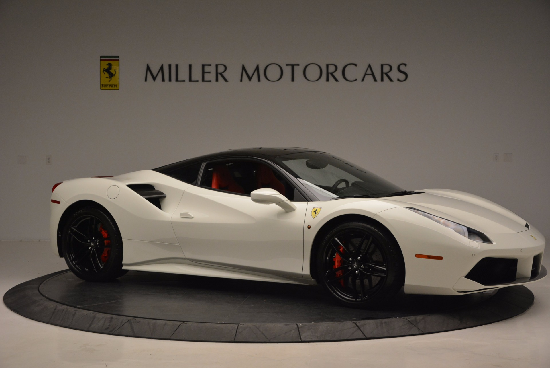 Used 2016 Ferrari 488 GTB  For Sale In Greenwich, CT 1080_p10