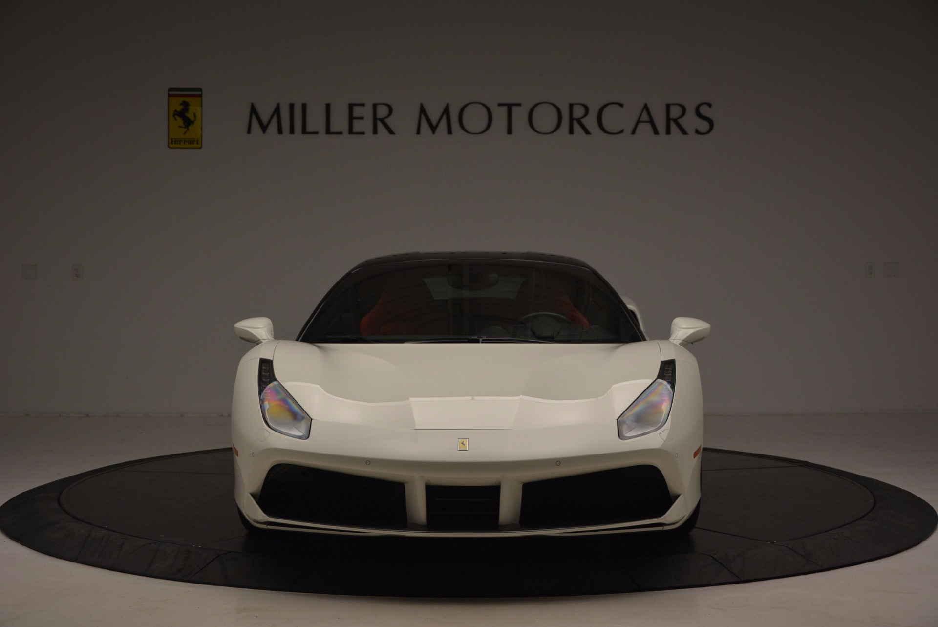 Used 2016 Ferrari 488 GTB  For Sale In Greenwich, CT 1080_p12