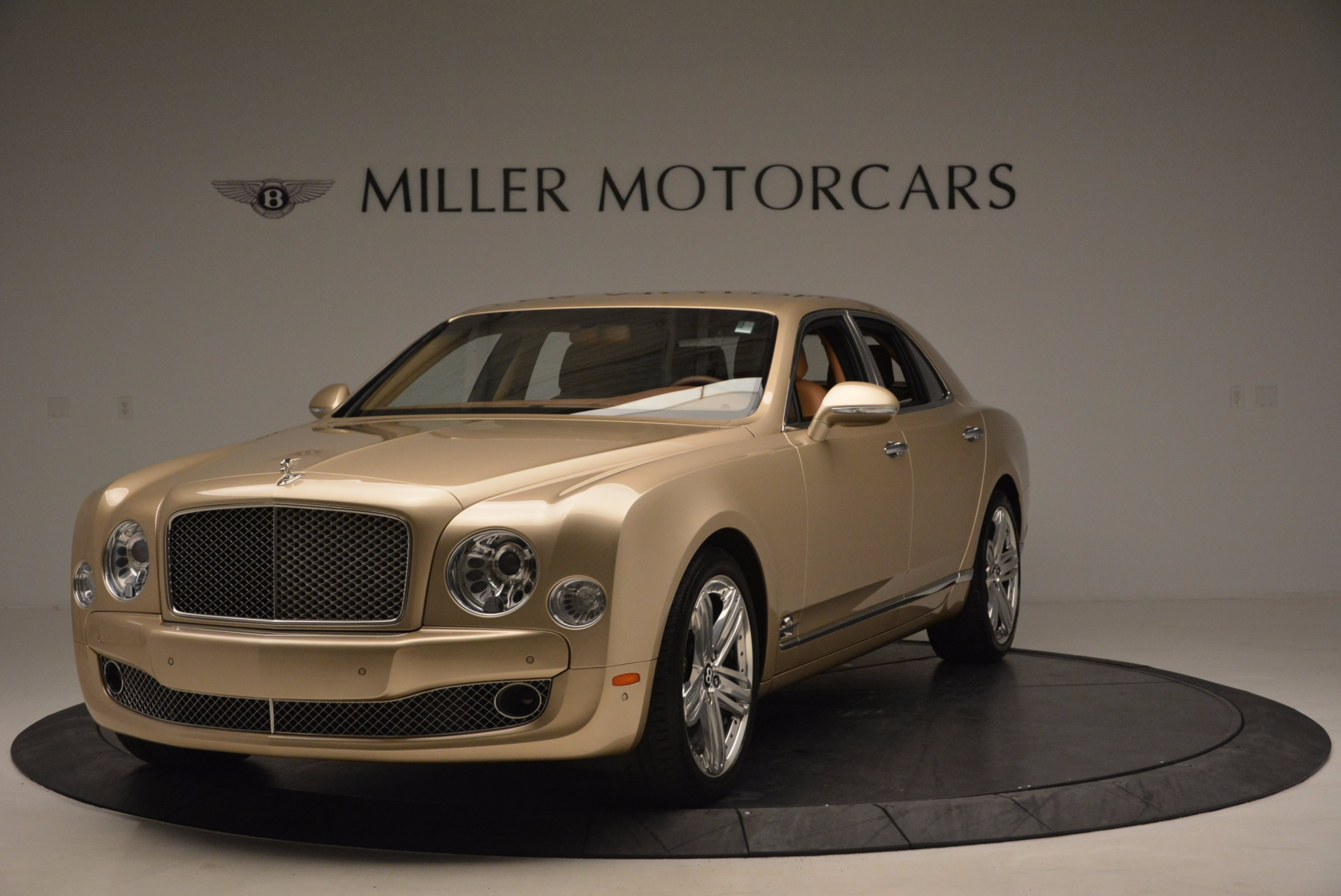 Used 2011 Bentley Mulsanne  For Sale In Greenwich, CT
