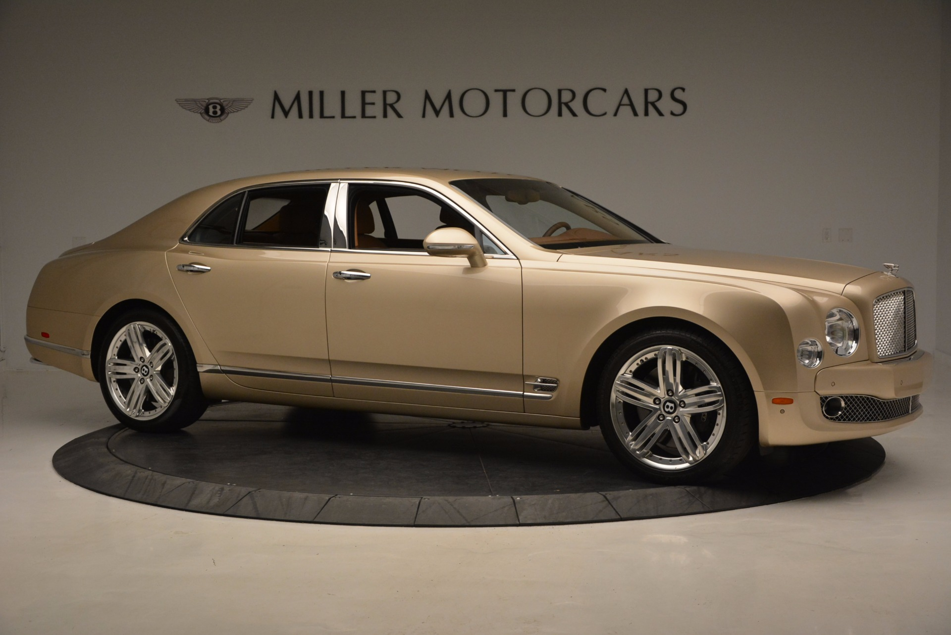 Used 2011 Bentley Mulsanne  For Sale In Greenwich, CT 1081_p10