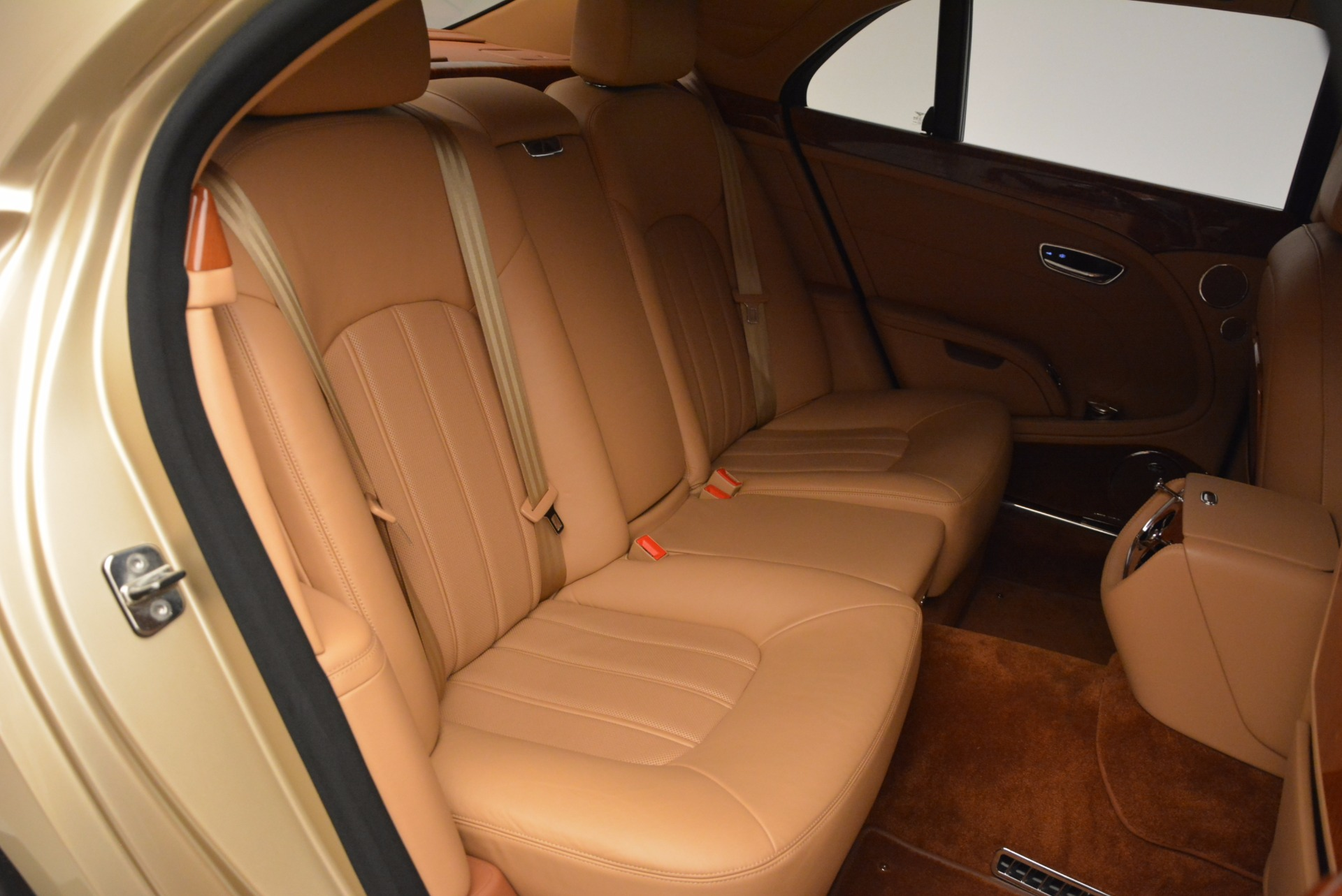 Used 2011 Bentley Mulsanne  For Sale In Greenwich, CT 1081_p34