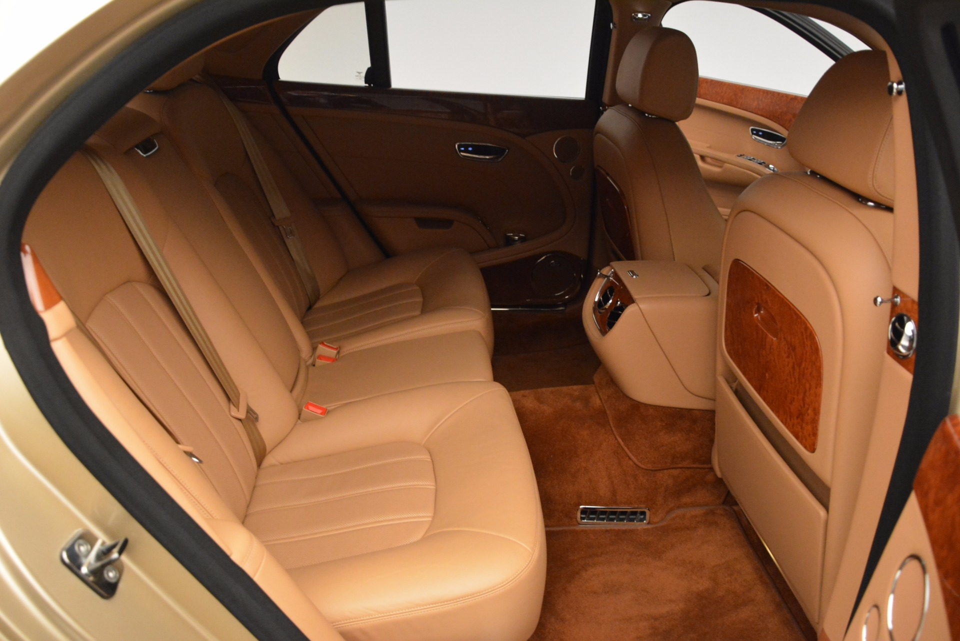Used 2011 Bentley Mulsanne  For Sale In Greenwich, CT 1081_p35