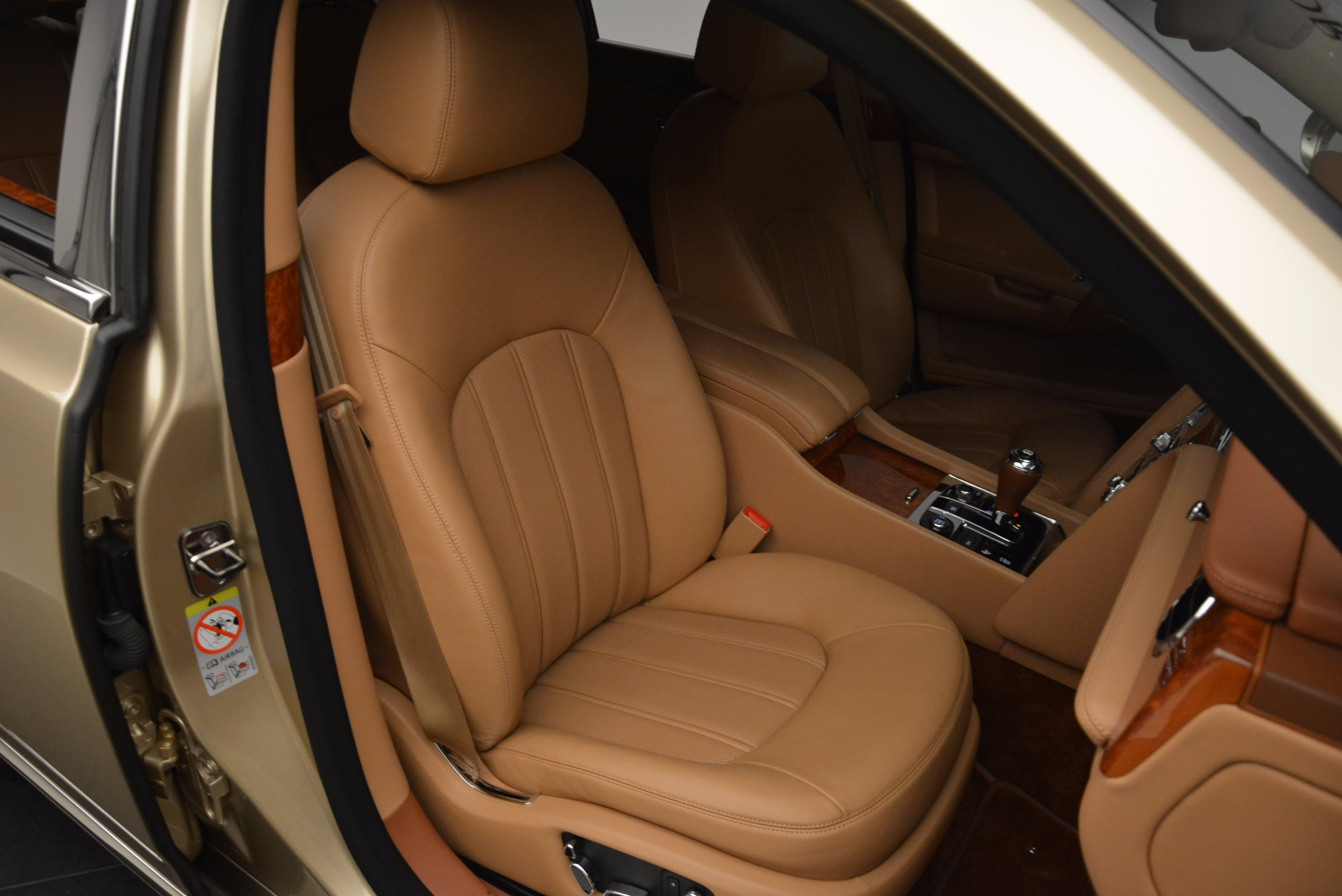 Used 2011 Bentley Mulsanne  For Sale In Greenwich, CT 1081_p39
