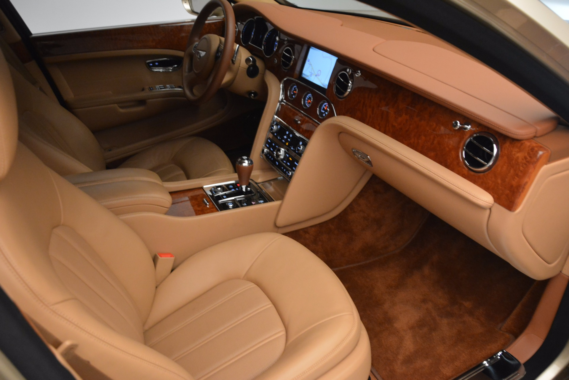 Used 2011 Bentley Mulsanne  For Sale In Greenwich, CT 1081_p41