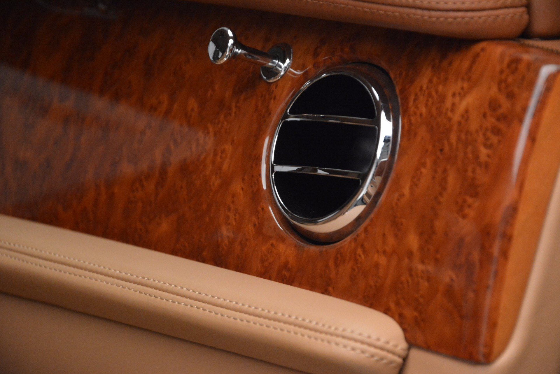 Used 2011 Bentley Mulsanne  For Sale In Greenwich, CT 1081_p46