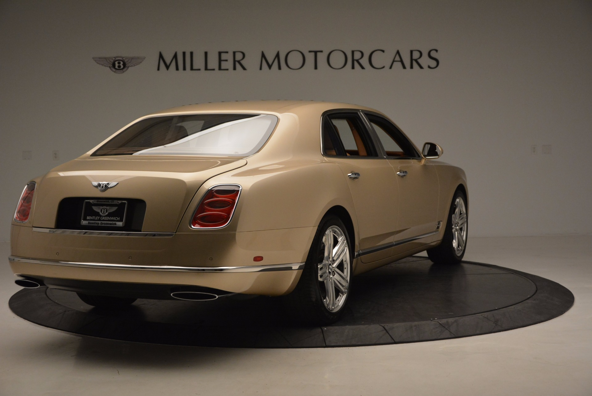 Used 2011 Bentley Mulsanne  For Sale In Greenwich, CT 1081_p7