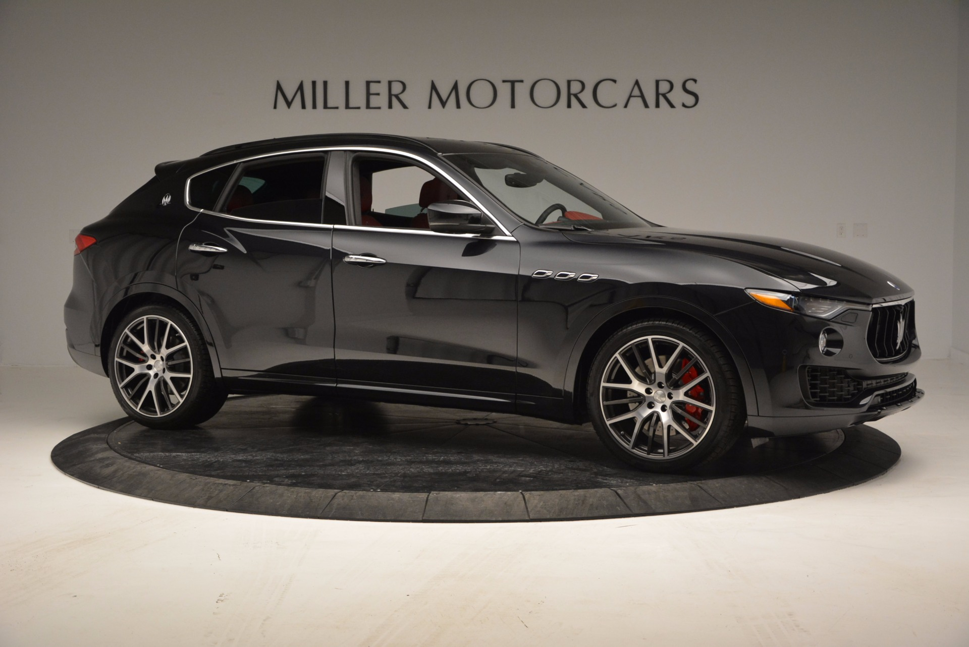 New 2017 Maserati Levante S For Sale In Greenwich, CT 1088_p10