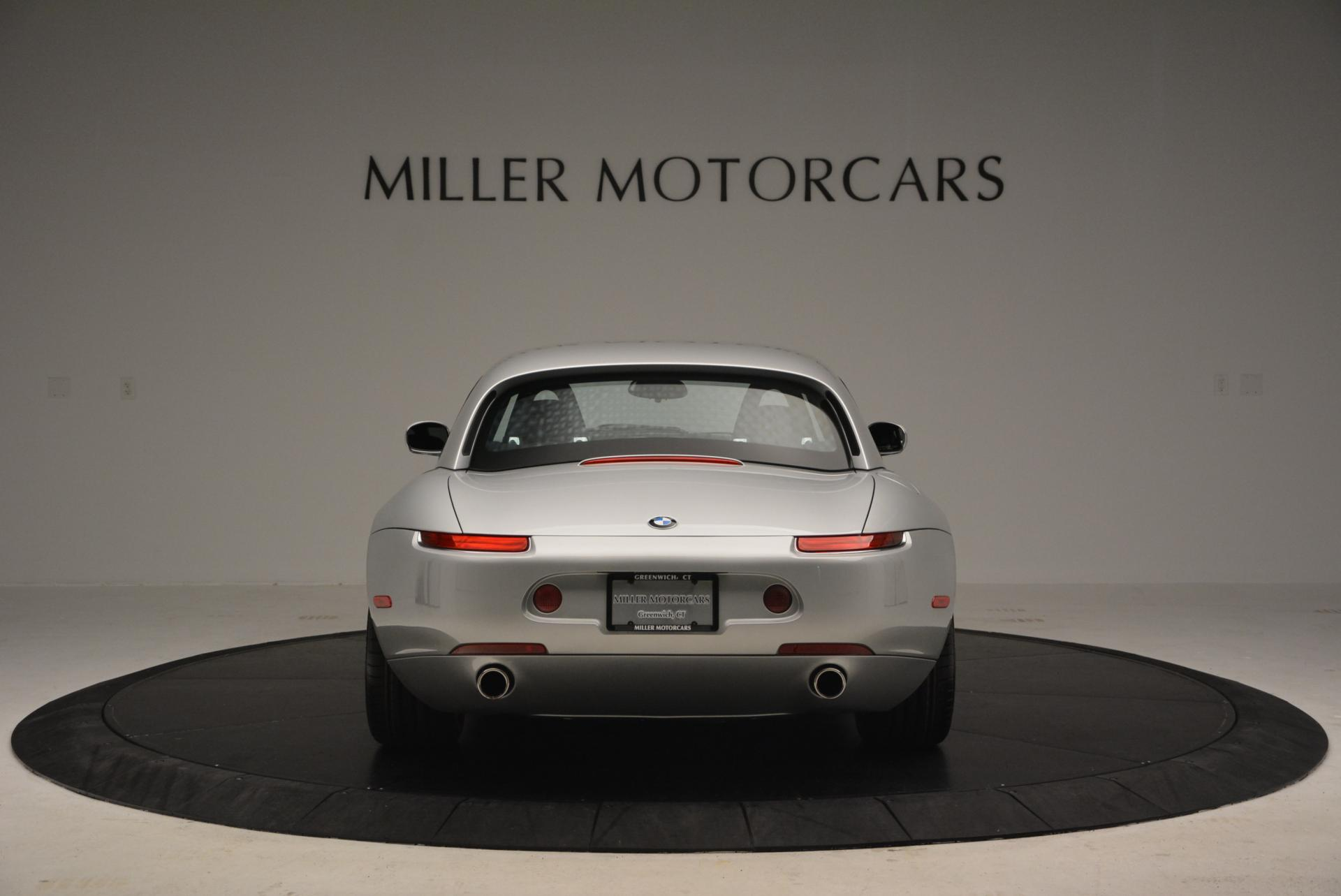 Used 2000 BMW Z8  For Sale In Greenwich, CT 109_p18