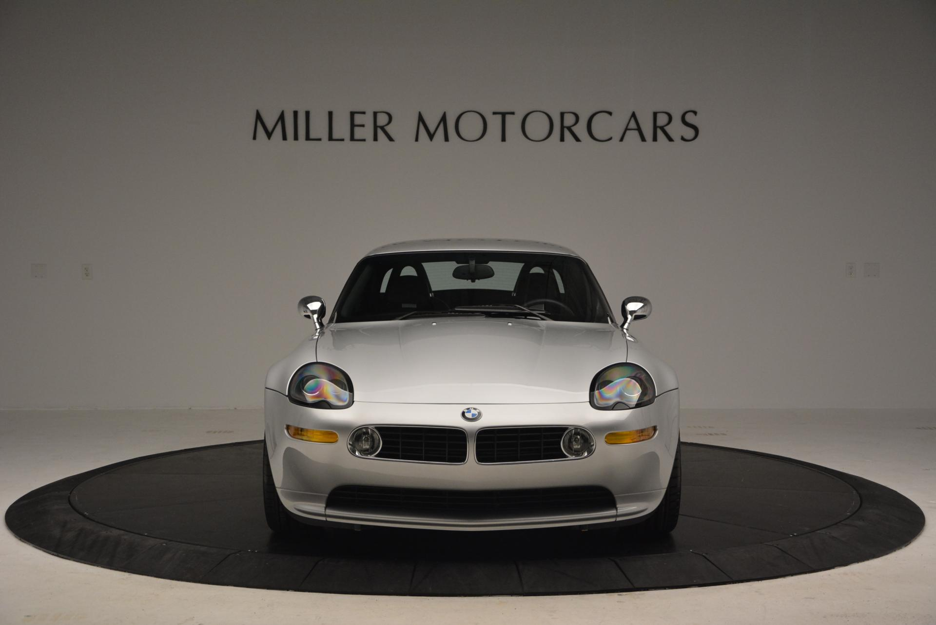 Used 2000 BMW Z8  For Sale In Greenwich, CT 109_p24
