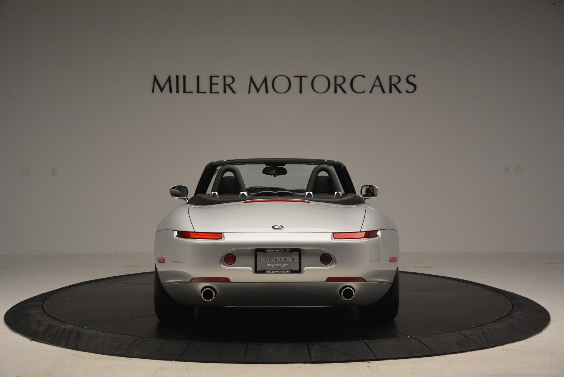 Used 2000 BMW Z8  For Sale In Greenwich, CT 109_p6