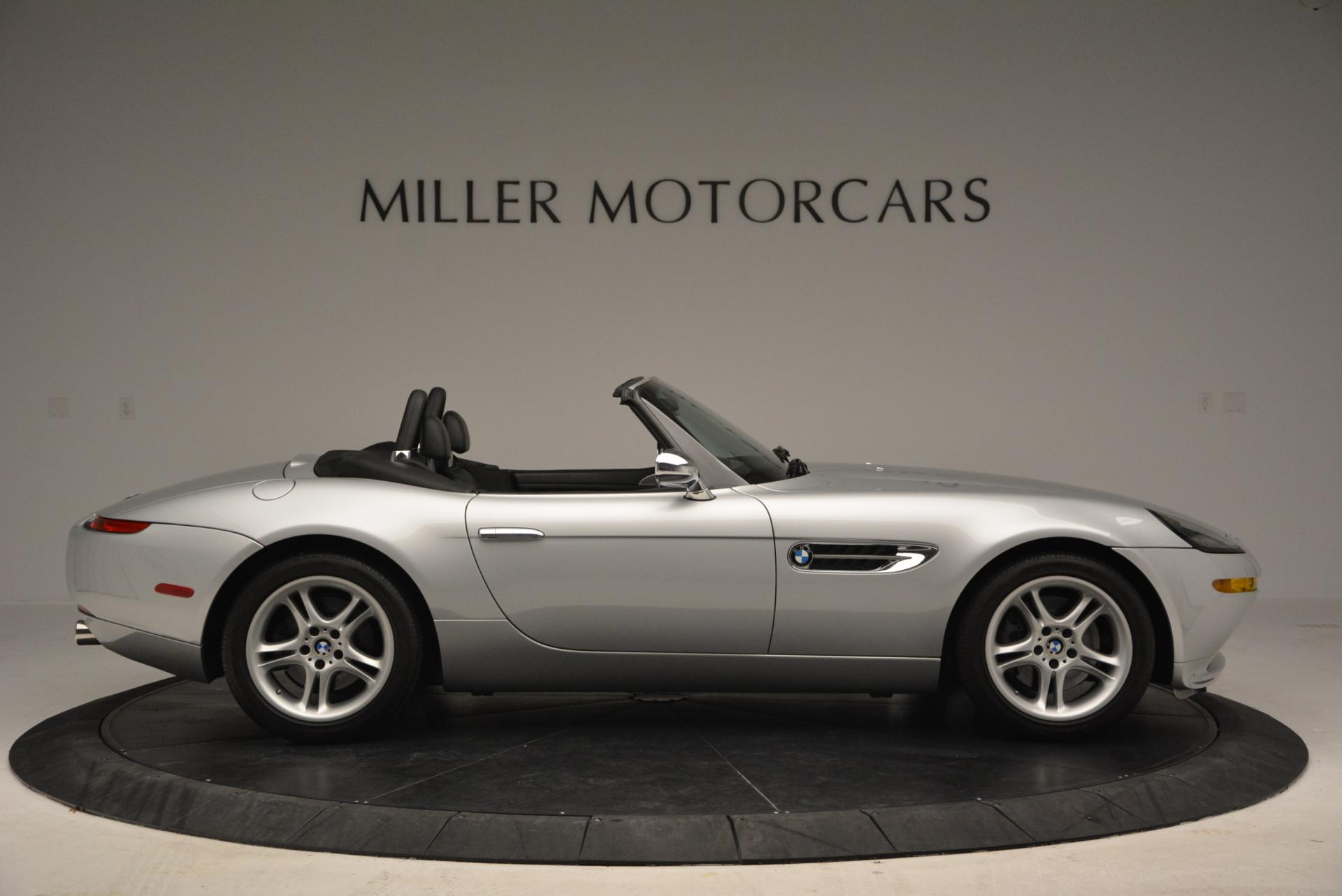 Used 2000 BMW Z8  For Sale In Greenwich, CT 109_p9