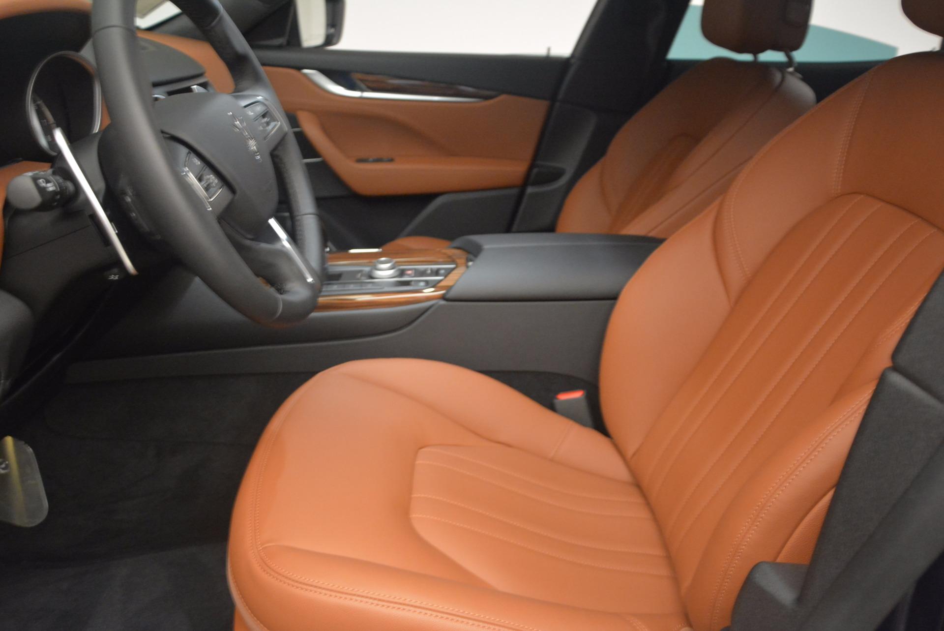 New 2017 Maserati Levante  For Sale In Greenwich, CT 1095_p14