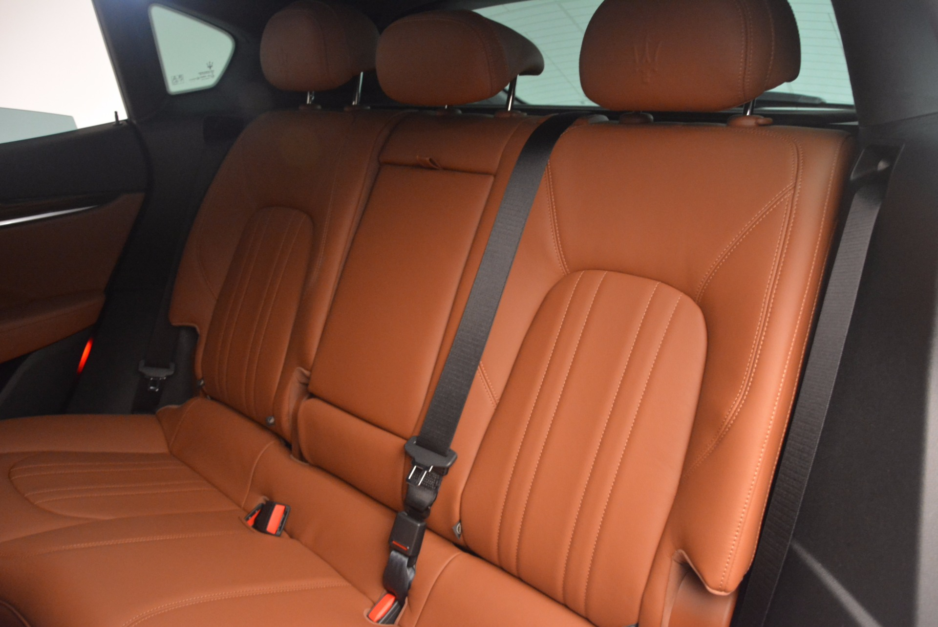New 2017 Maserati Levante  For Sale In Greenwich, CT 1095_p19