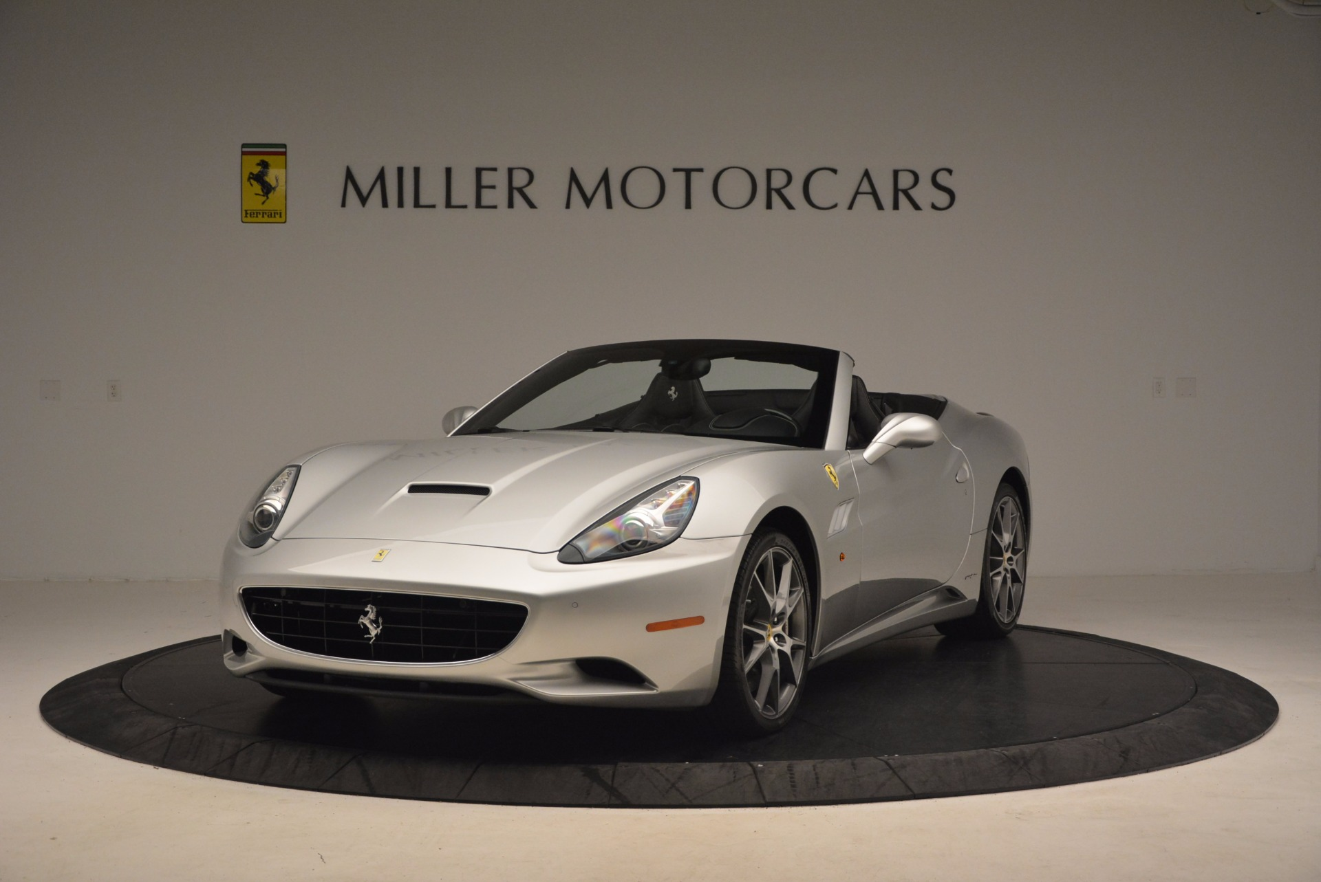 Used 2012 Ferrari California  For Sale In Greenwich, CT 1098_main