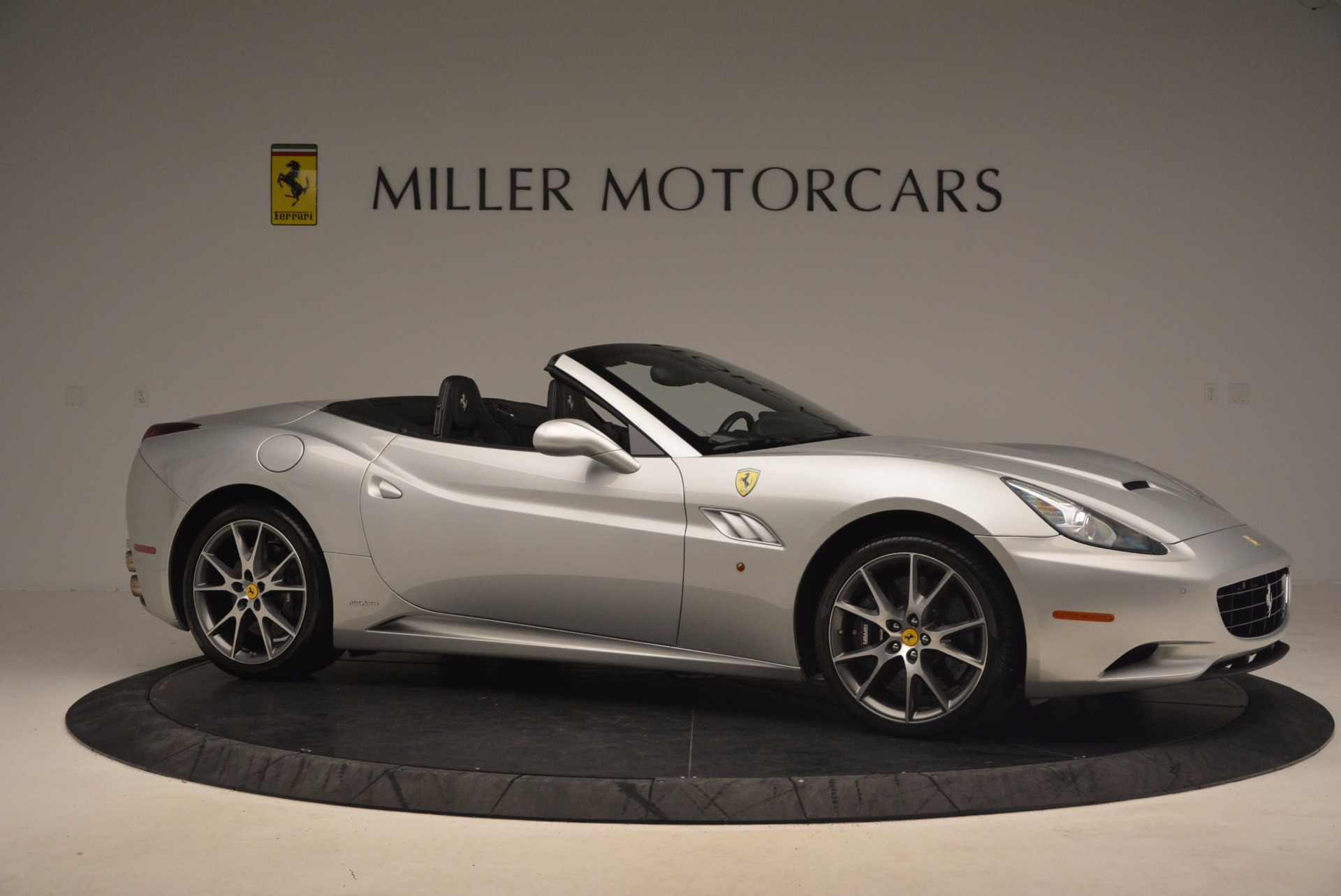 Used 2012 Ferrari California  For Sale In Greenwich, CT 1098_p10