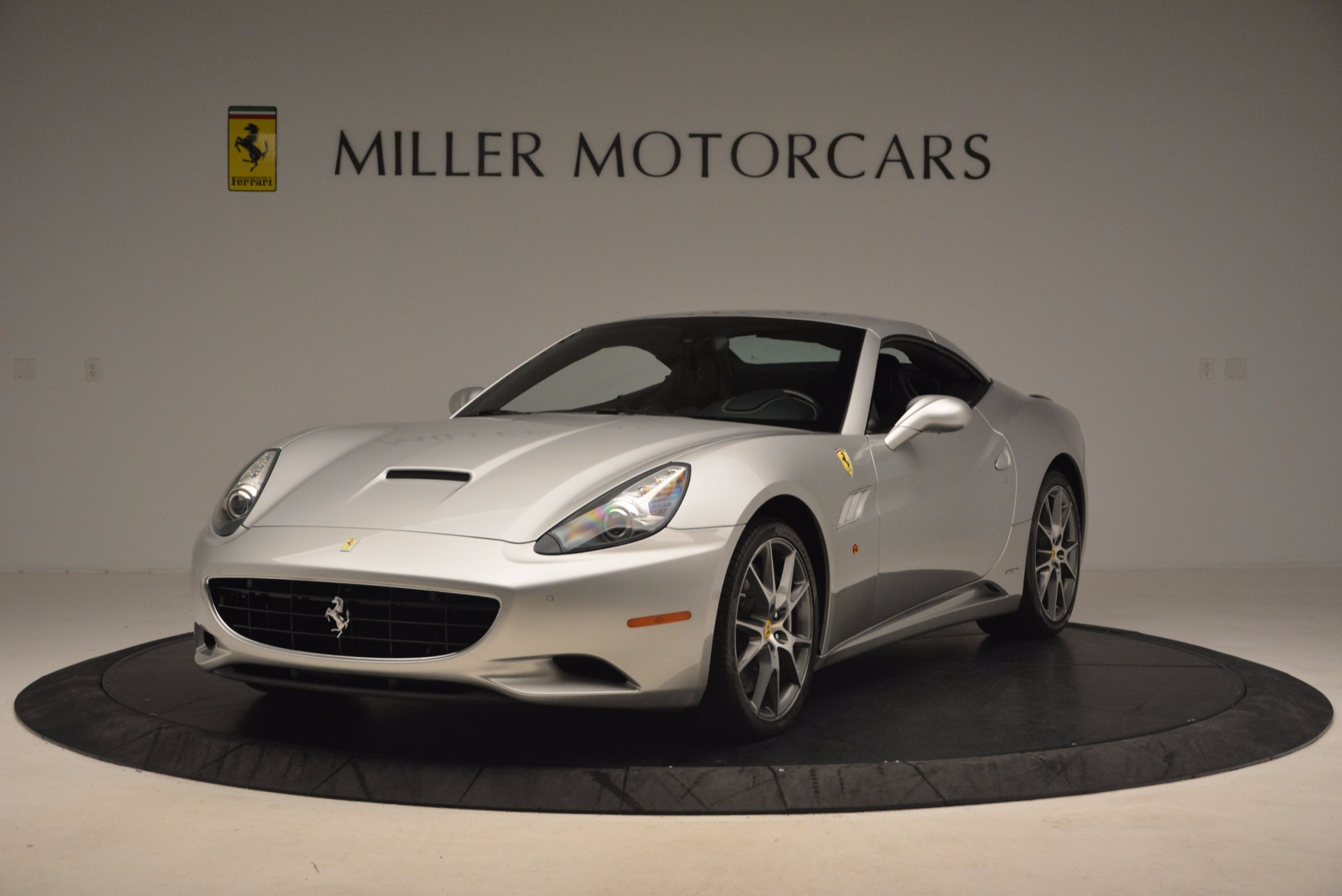 Used 2012 Ferrari California  For Sale In Greenwich, CT 1098_p13