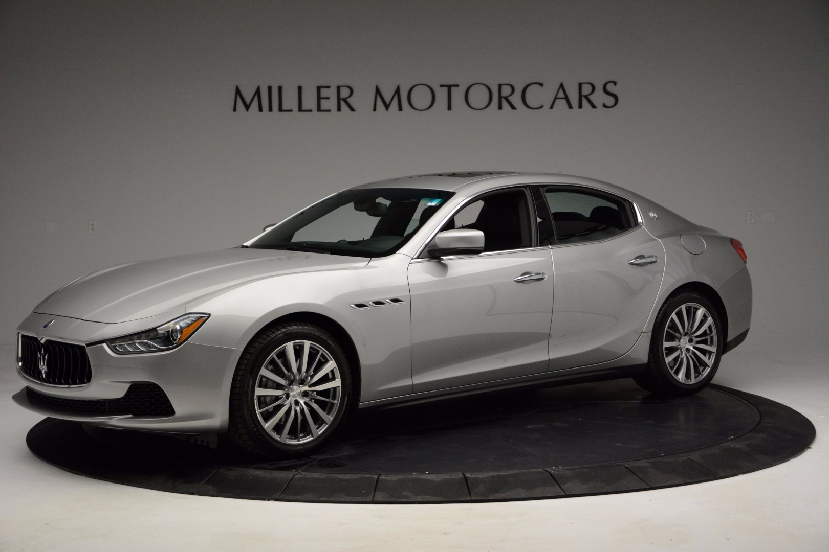 Used 2014 Maserati Ghibli  For Sale In Greenwich, CT