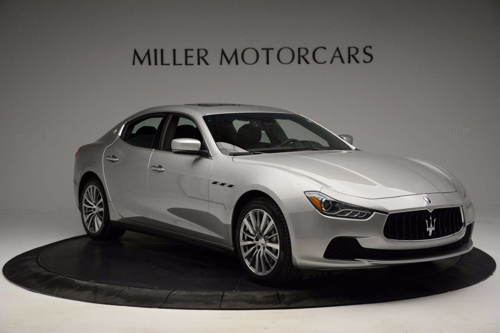 Used 2014 Maserati Ghibli  For Sale In Greenwich, CT 1099_p10