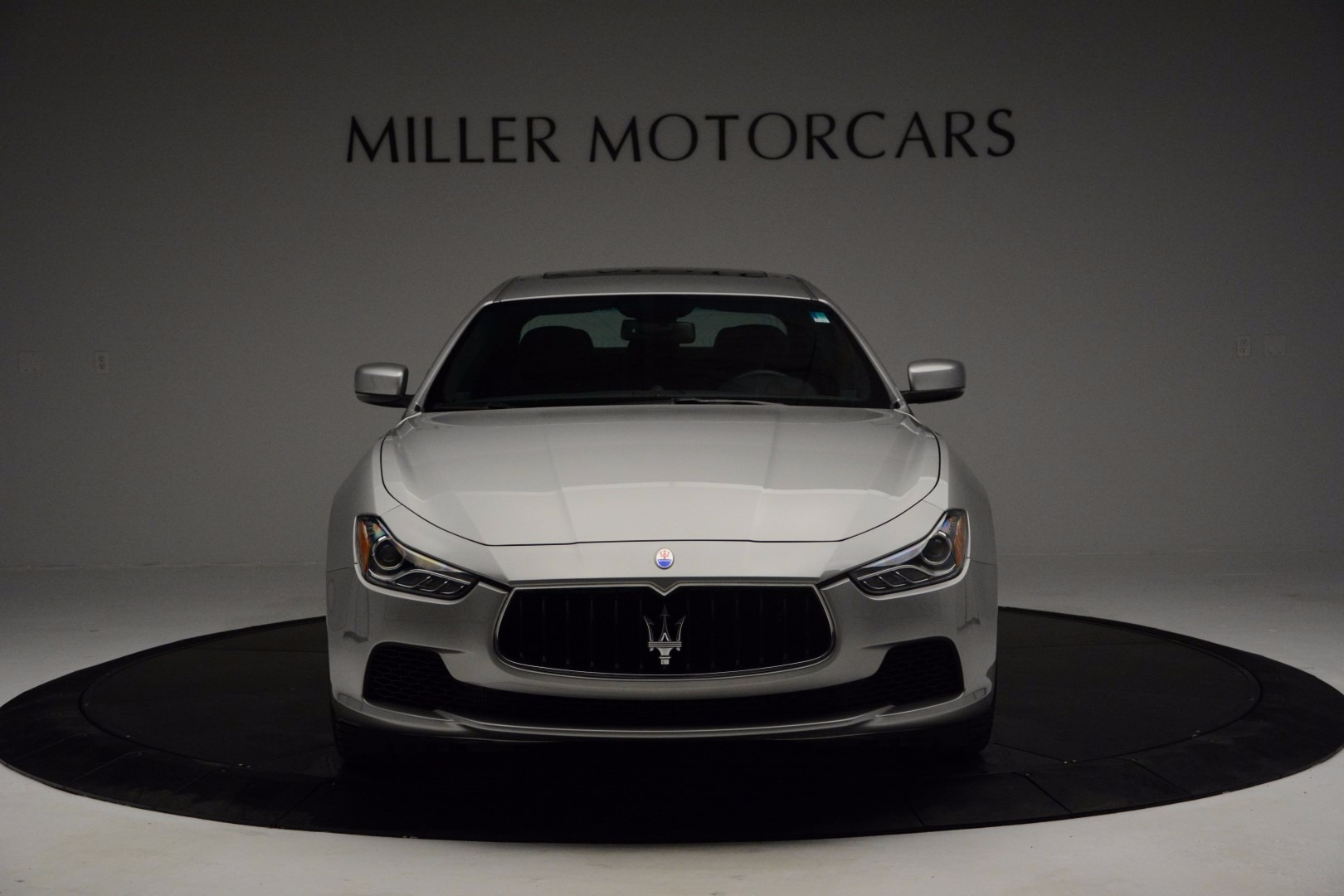 Used 2014 Maserati Ghibli  For Sale In Greenwich, CT 1099_p11