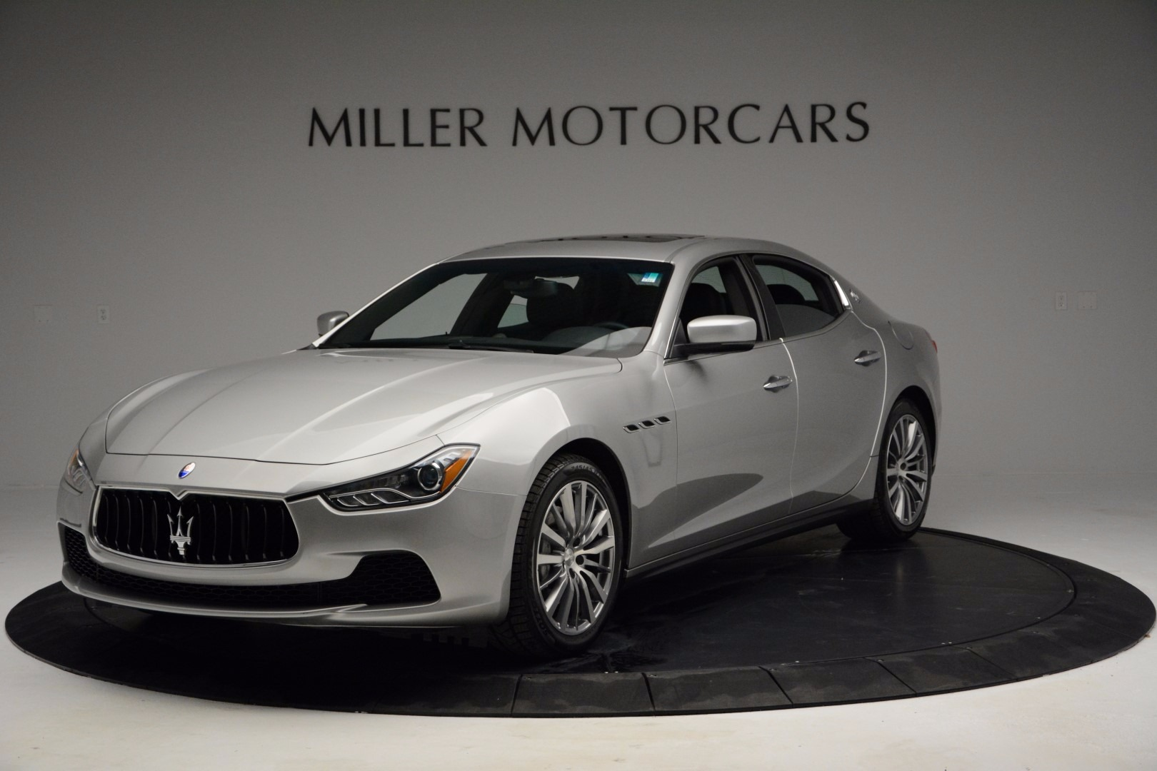 Used 2014 Maserati Ghibli  For Sale In Greenwich, CT 1099_p12