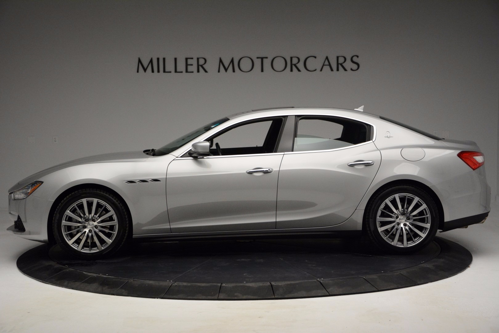 Used 2014 Maserati Ghibli  For Sale In Greenwich, CT 1099_p2