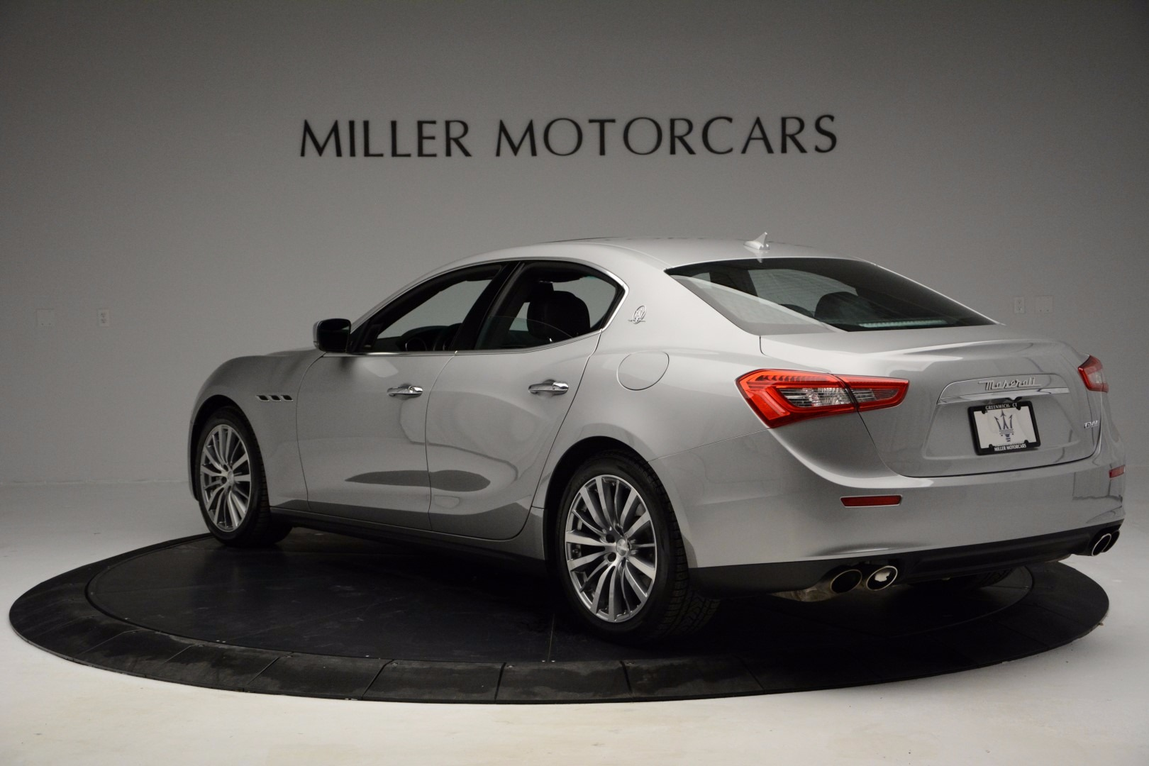 Used 2014 Maserati Ghibli  For Sale In Greenwich, CT 1099_p4