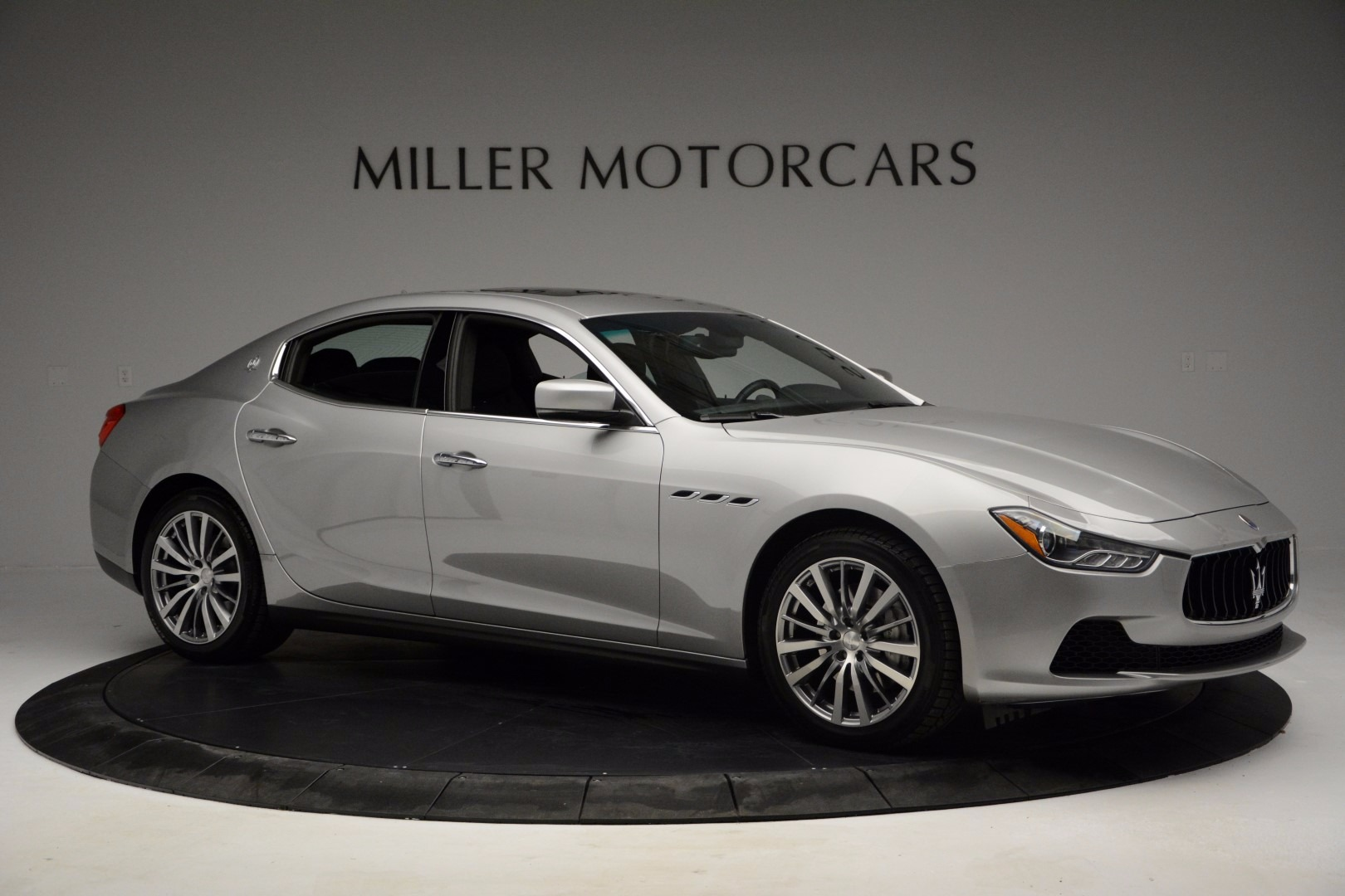 Used 2014 Maserati Ghibli  For Sale In Greenwich, CT 1099_p9
