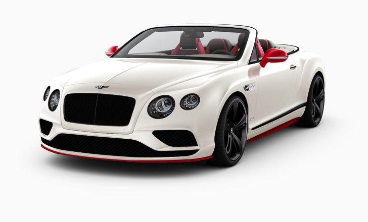 New 2017 Bentley Continental GT Speed Black Edition For Sale In Greenwich, CT 11_main