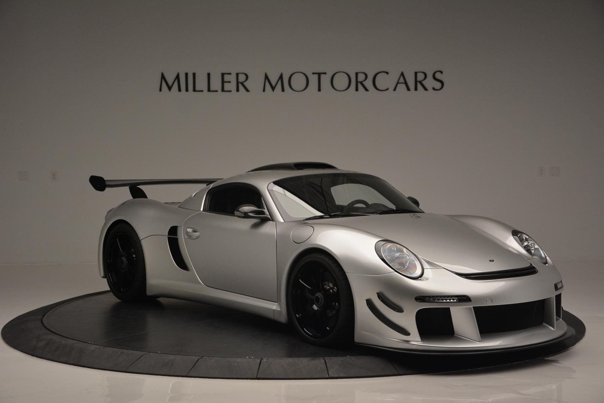 Used 2012 Porsche RUF CTR-3 Clubsport For Sale In Greenwich, CT 110_p11