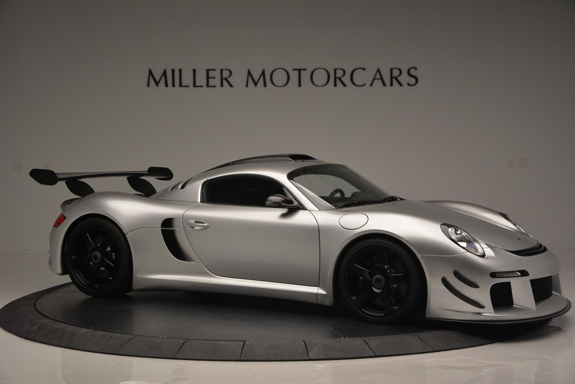 Used 2012 Porsche RUF CTR-3 Clubsport For Sale In Greenwich, CT 110_p13