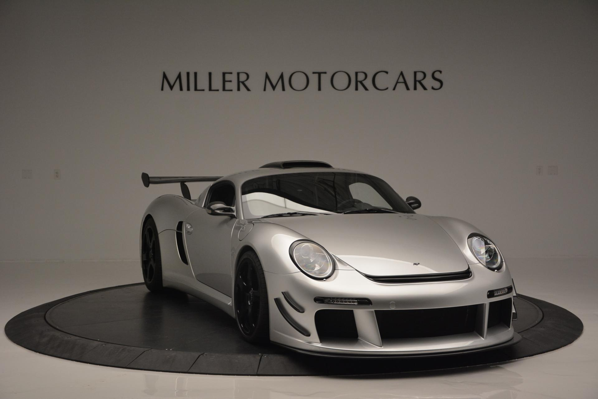 Used 2012 Porsche RUF CTR-3 Clubsport For Sale In Greenwich, CT 110_p14