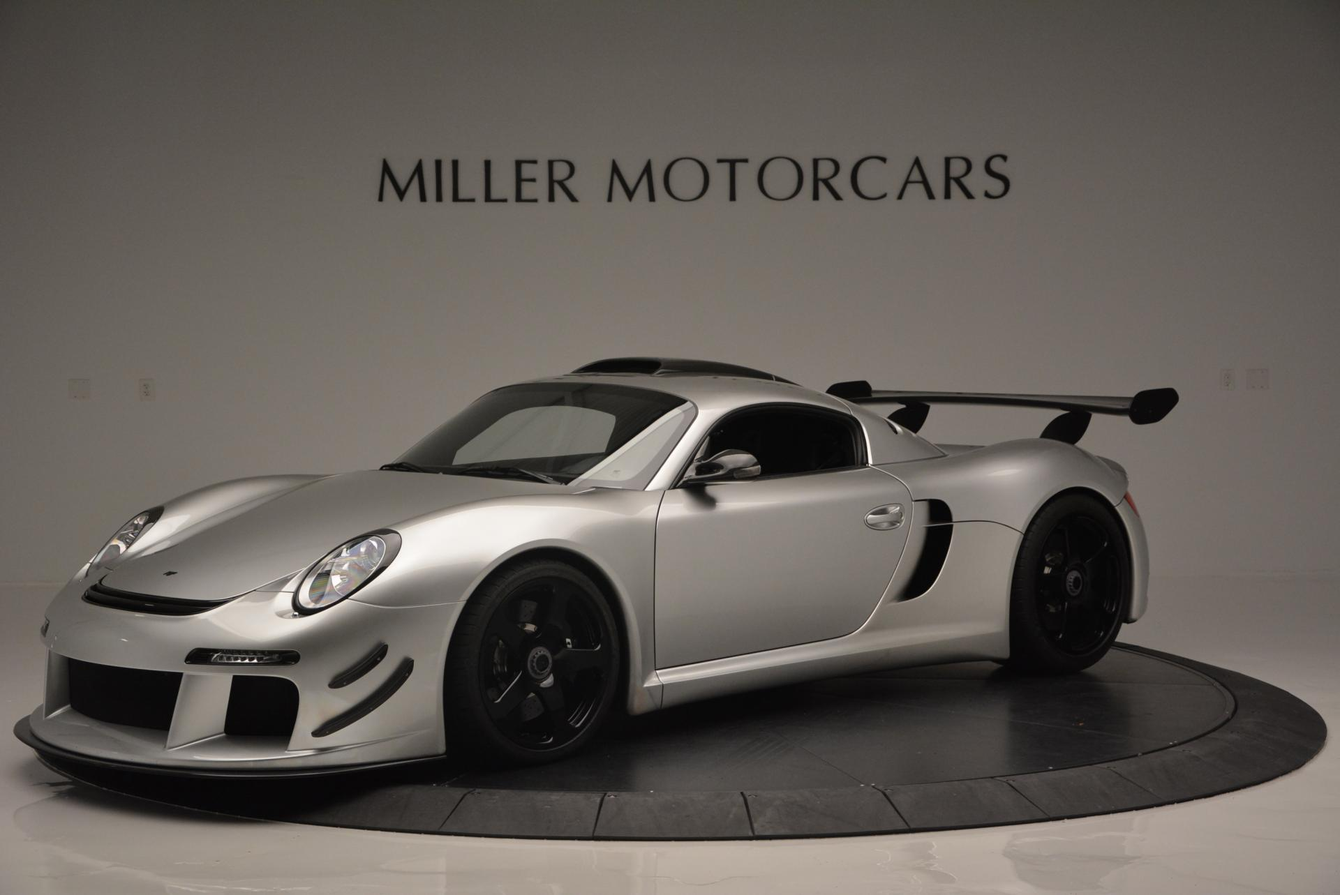 Used 2012 Porsche RUF CTR-3 Clubsport For Sale In Greenwich, CT 110_p2