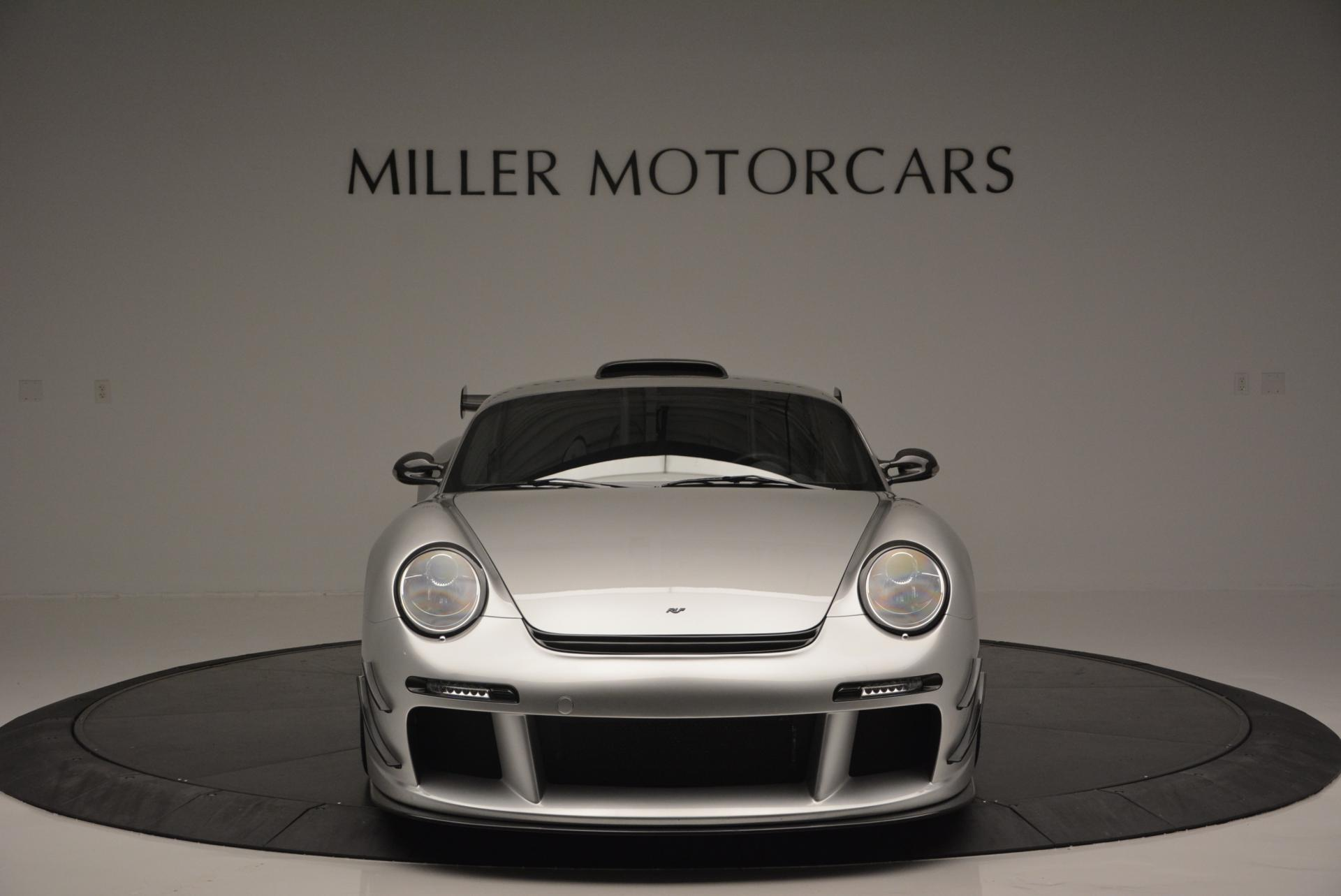 Used 2012 Porsche RUF CTR-3 Clubsport For Sale In Greenwich, CT 110_p6