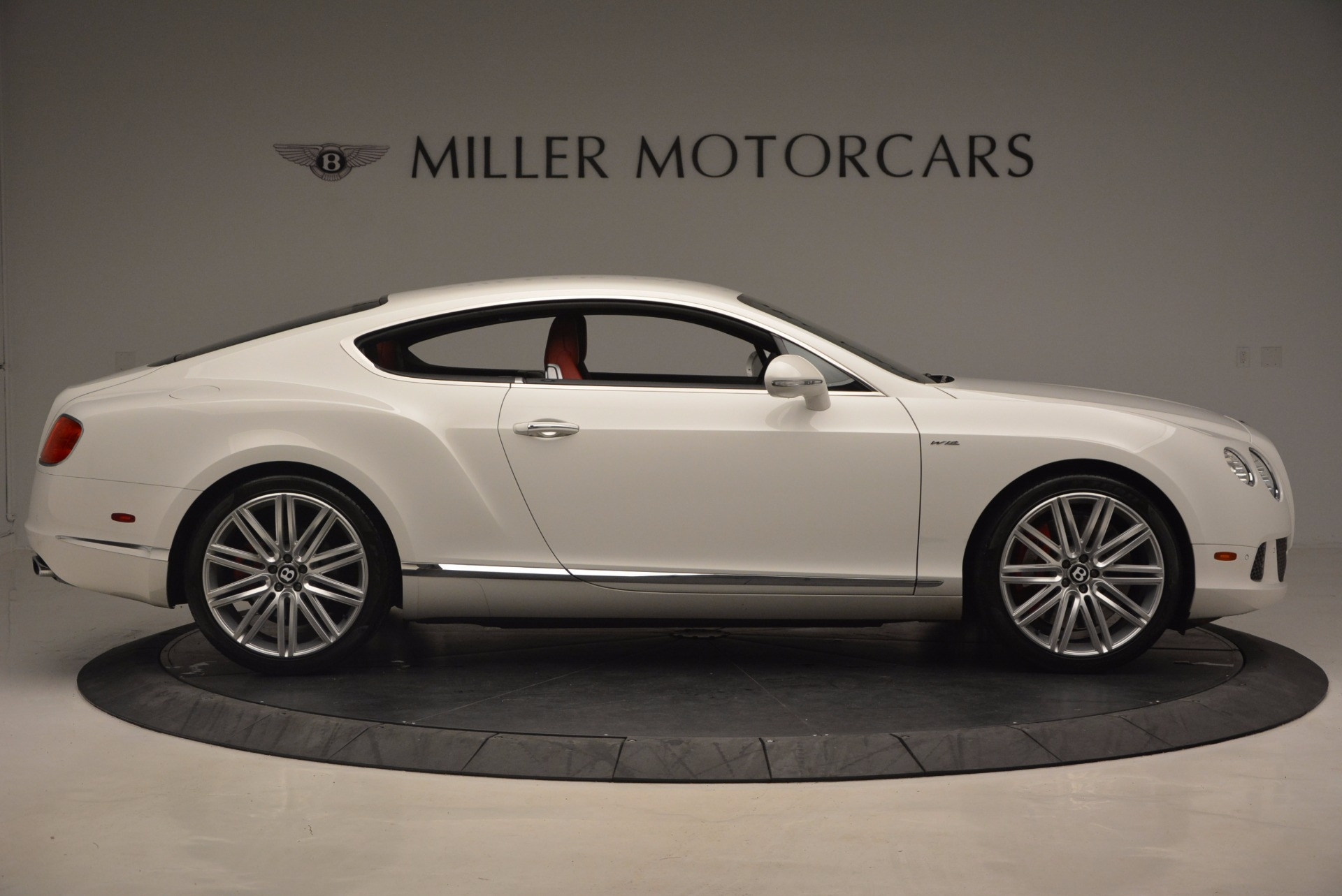 Used 2014 Bentley Continental GT Speed For Sale In Greenwich, CT 1102_p10