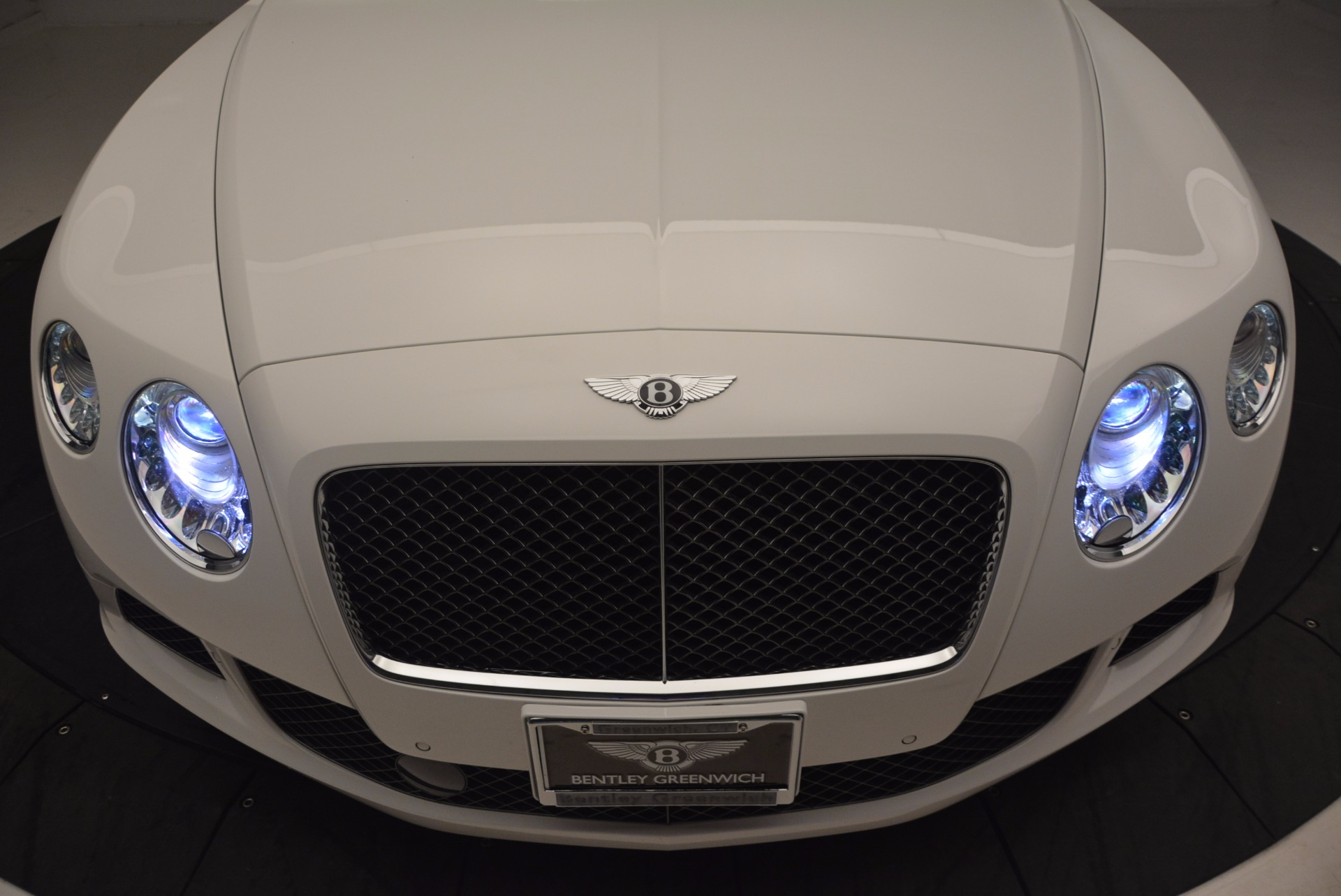 Used 2014 Bentley Continental GT Speed For Sale In Greenwich, CT 1102_p15