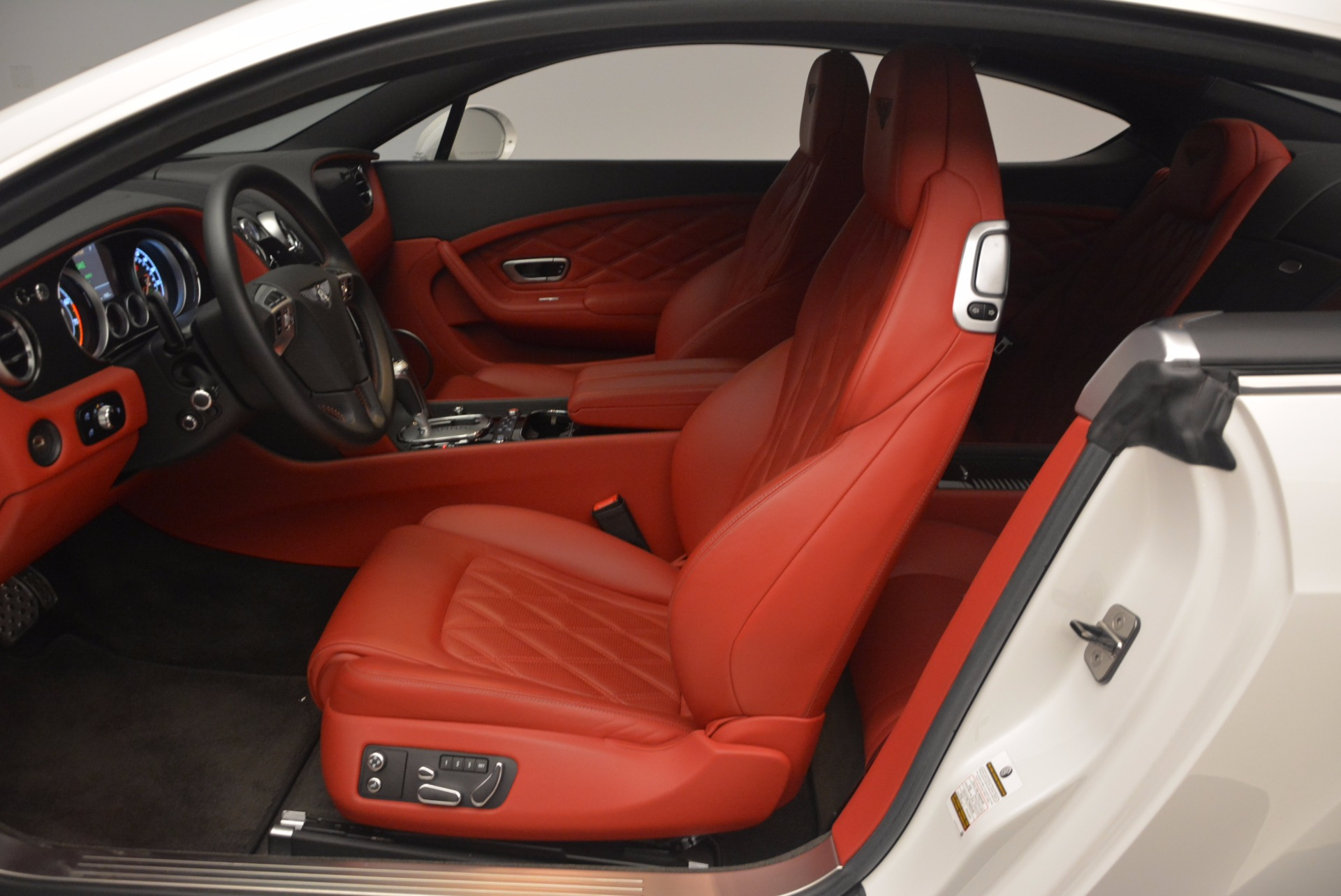 Used 2014 Bentley Continental GT Speed For Sale In Greenwich, CT 1102_p23