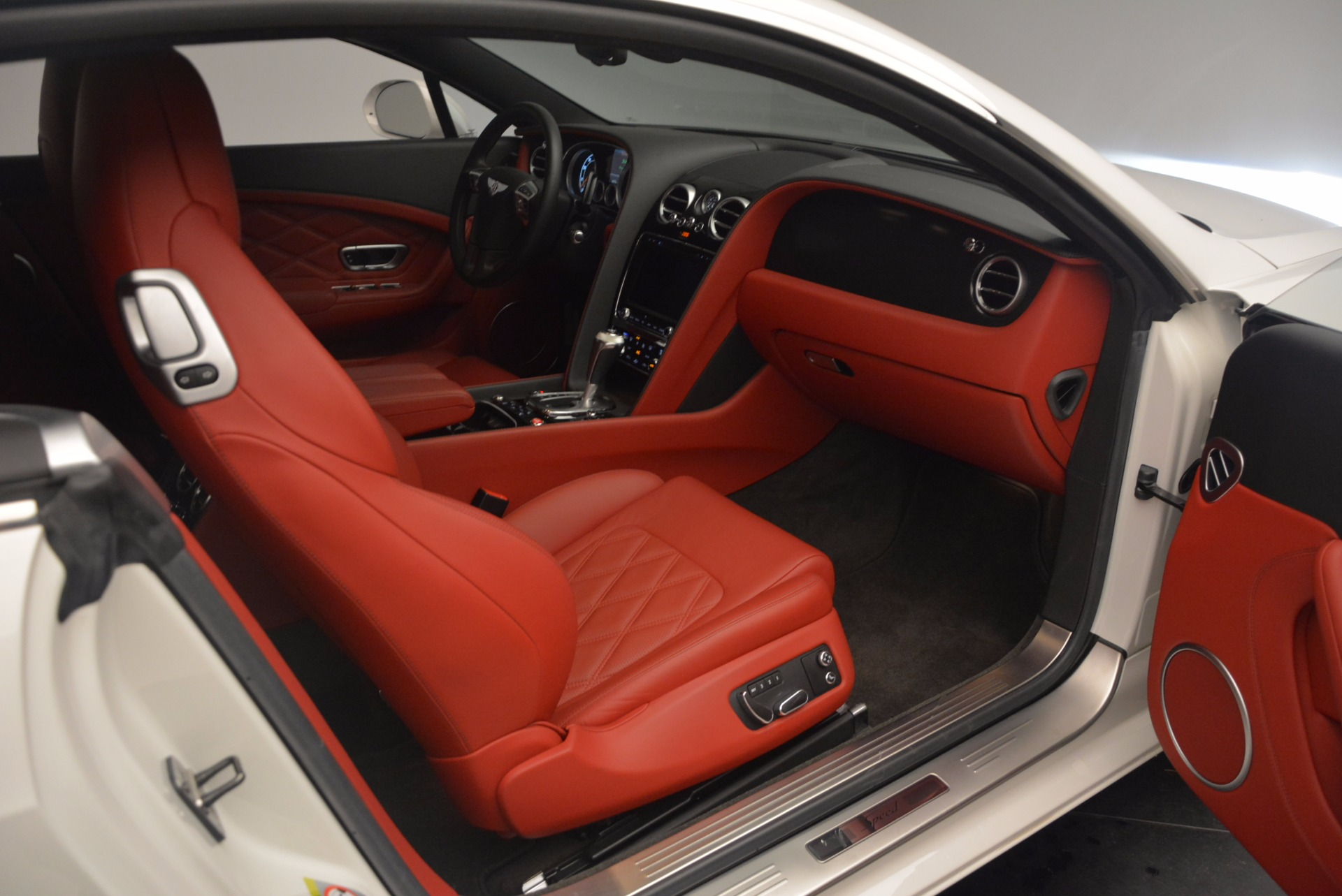 Used 2014 Bentley Continental GT Speed For Sale In Greenwich, CT 1102_p36