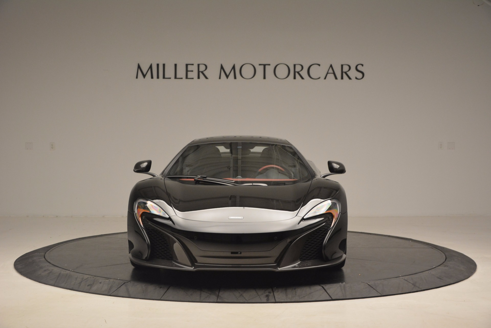Used 2016 McLaren 650S Spider  For Sale In Greenwich, CT 1103_p20