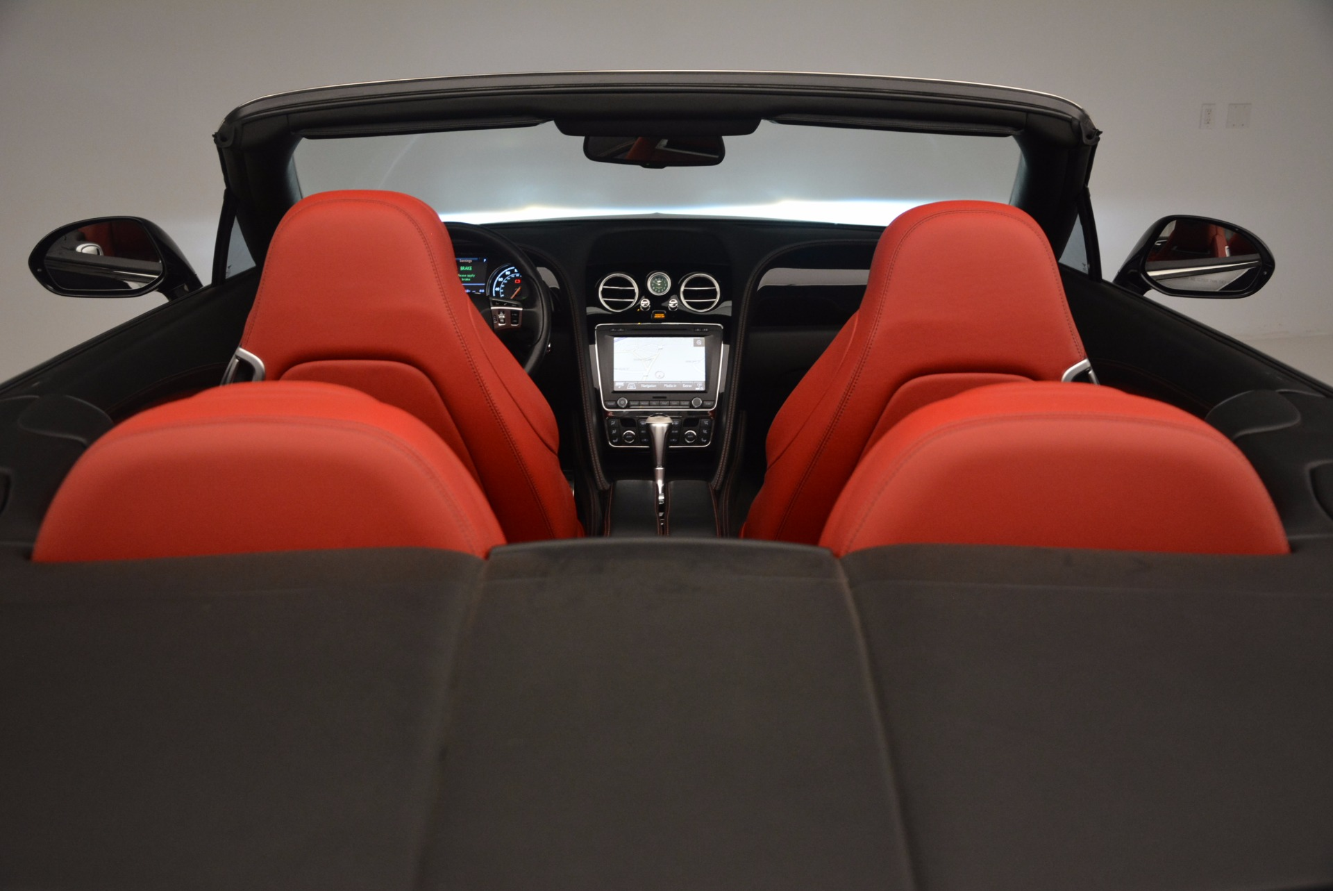 Used 2012 Bentley Continental GT W12 Convertible For Sale In Greenwich, CT 1104_p53