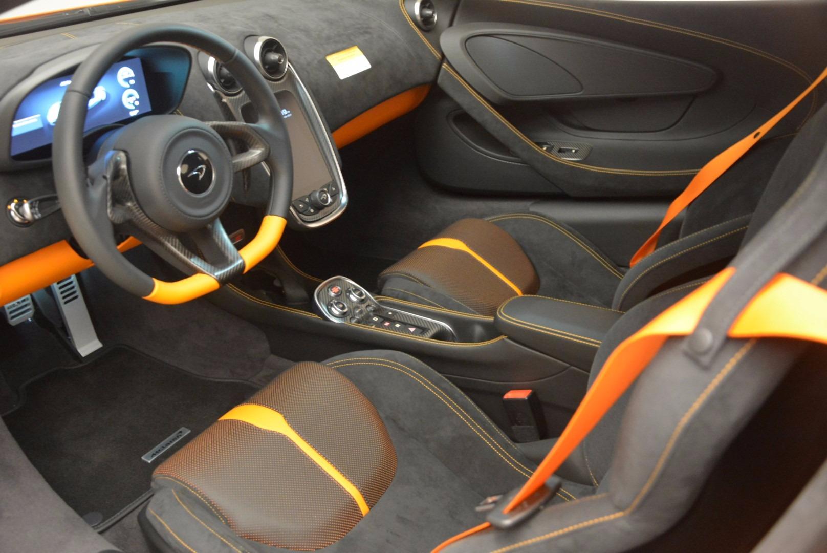 New 2017 McLaren 570S  For Sale In Greenwich, CT 1105_p15