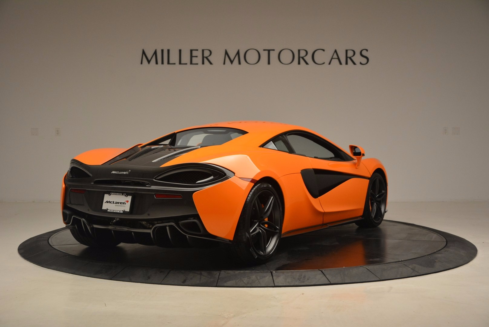 New 2017 McLaren 570S  For Sale In Greenwich, CT 1105_p7