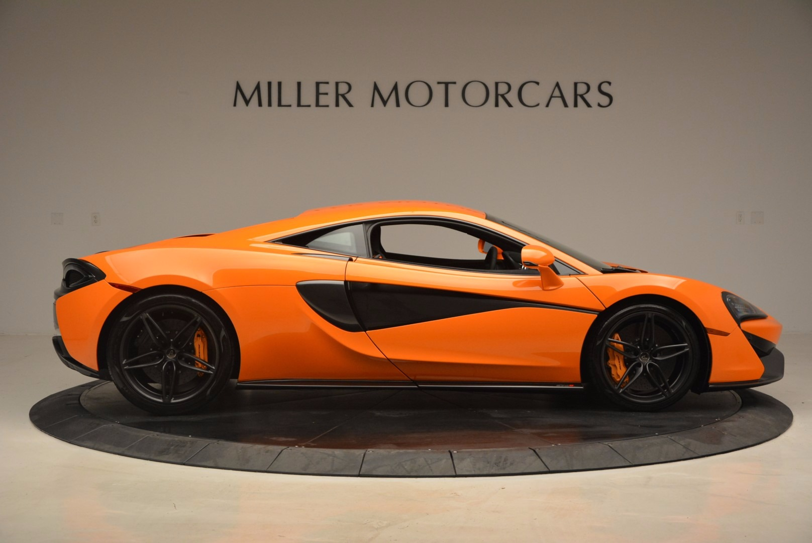 New 2017 McLaren 570S  For Sale In Greenwich, CT 1105_p9