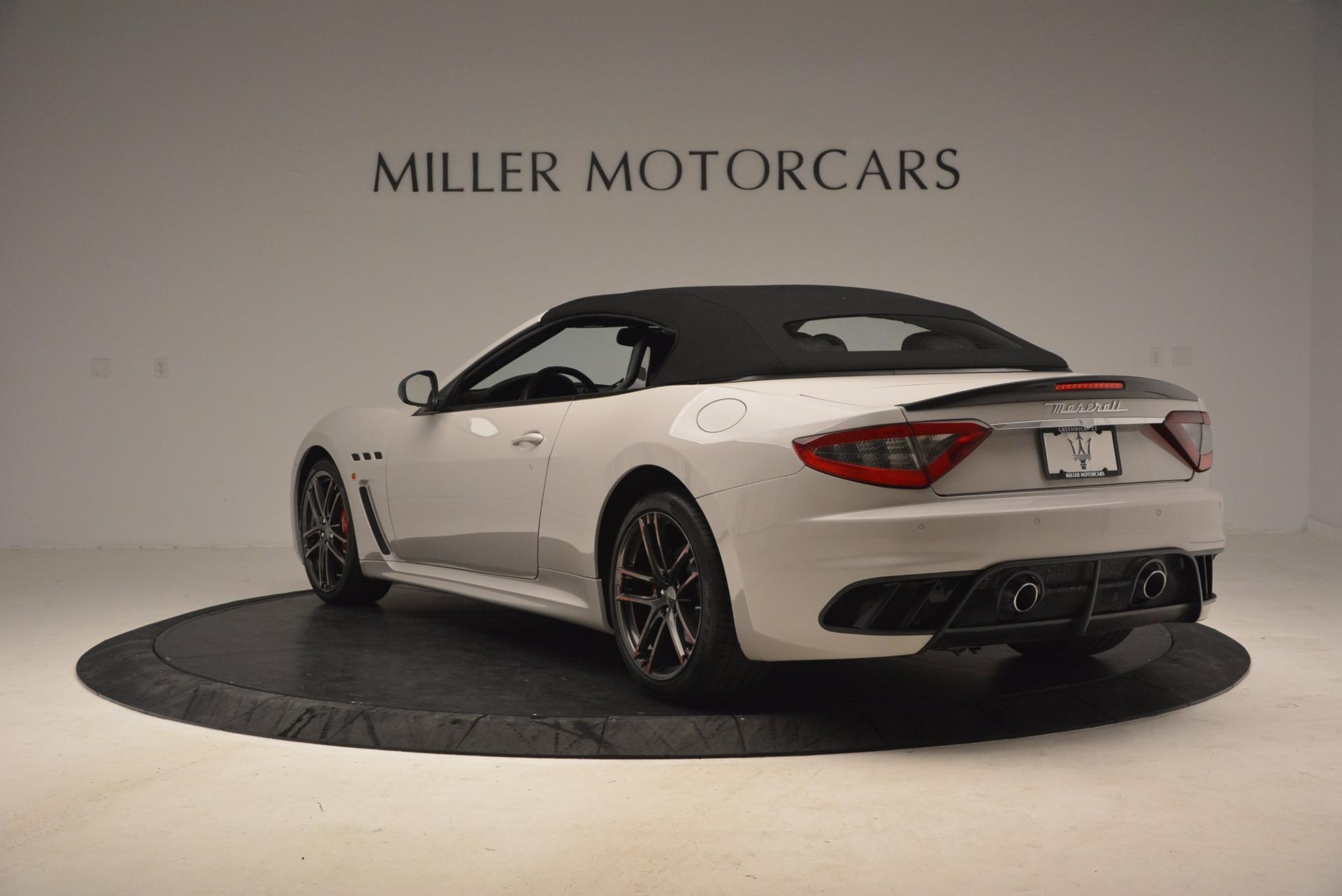 Used 2015 Maserati GranTurismo MC Centennial For Sale In Greenwich, CT 1107_p17