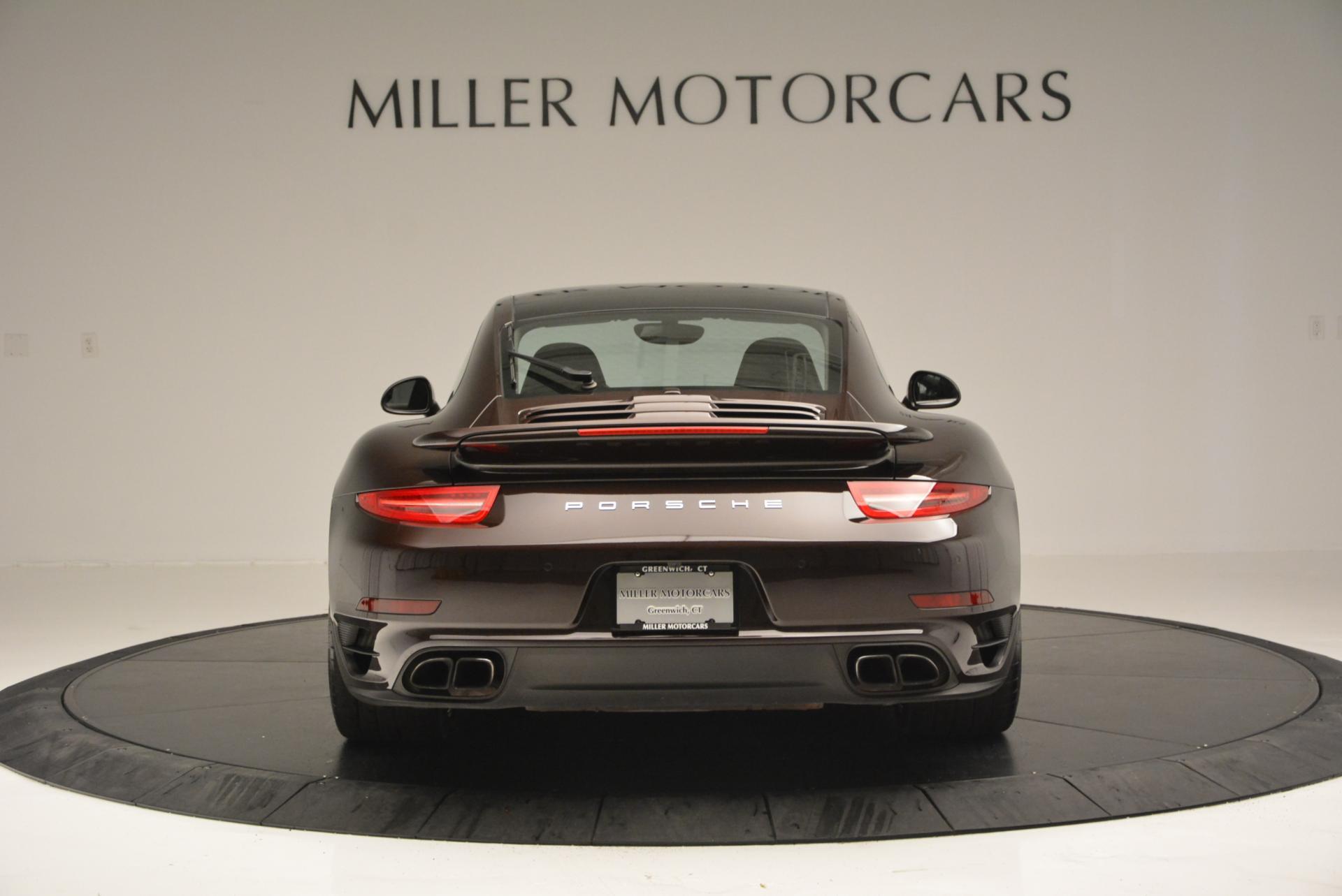 Used 2014 Porsche 911 Turbo For Sale In Greenwich, CT 111_p7