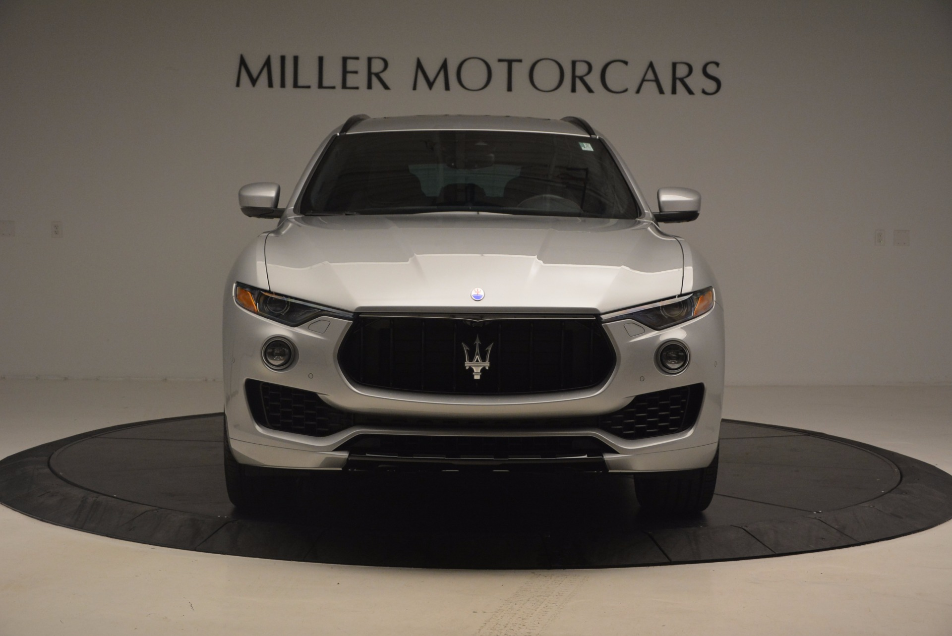 Used 2017 Maserati Levante S For Sale In Greenwich, CT 1112_p12
