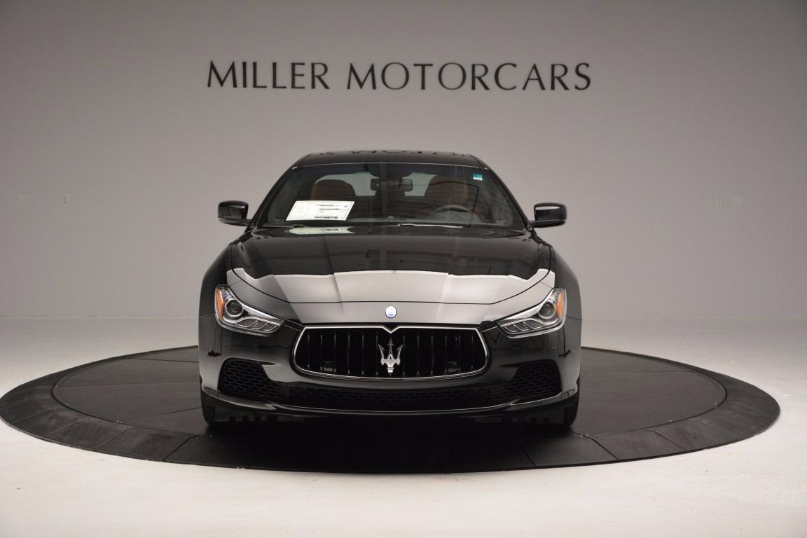 New 2017 Maserati Ghibli S Q4 For Sale In Greenwich, CT 1113_p11