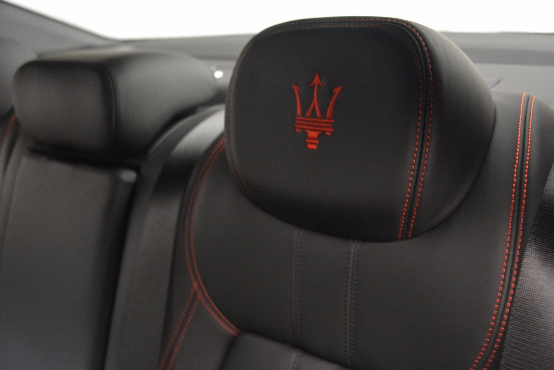 New 2017 Maserati Ghibli S Q4 For Sale In Greenwich, CT 1114_p20