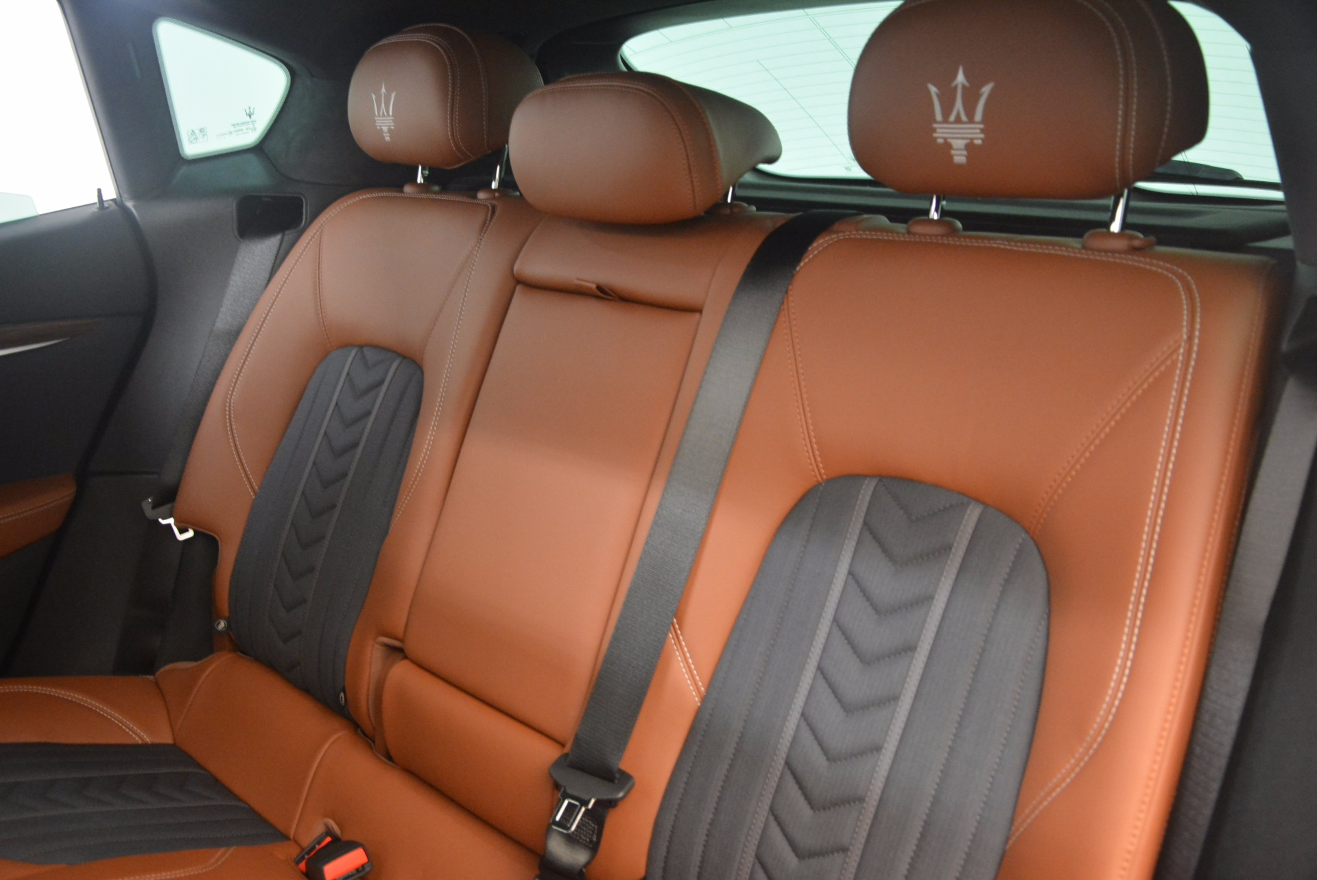 New 2017 Maserati Levante  For Sale In Greenwich, CT 1118_p18
