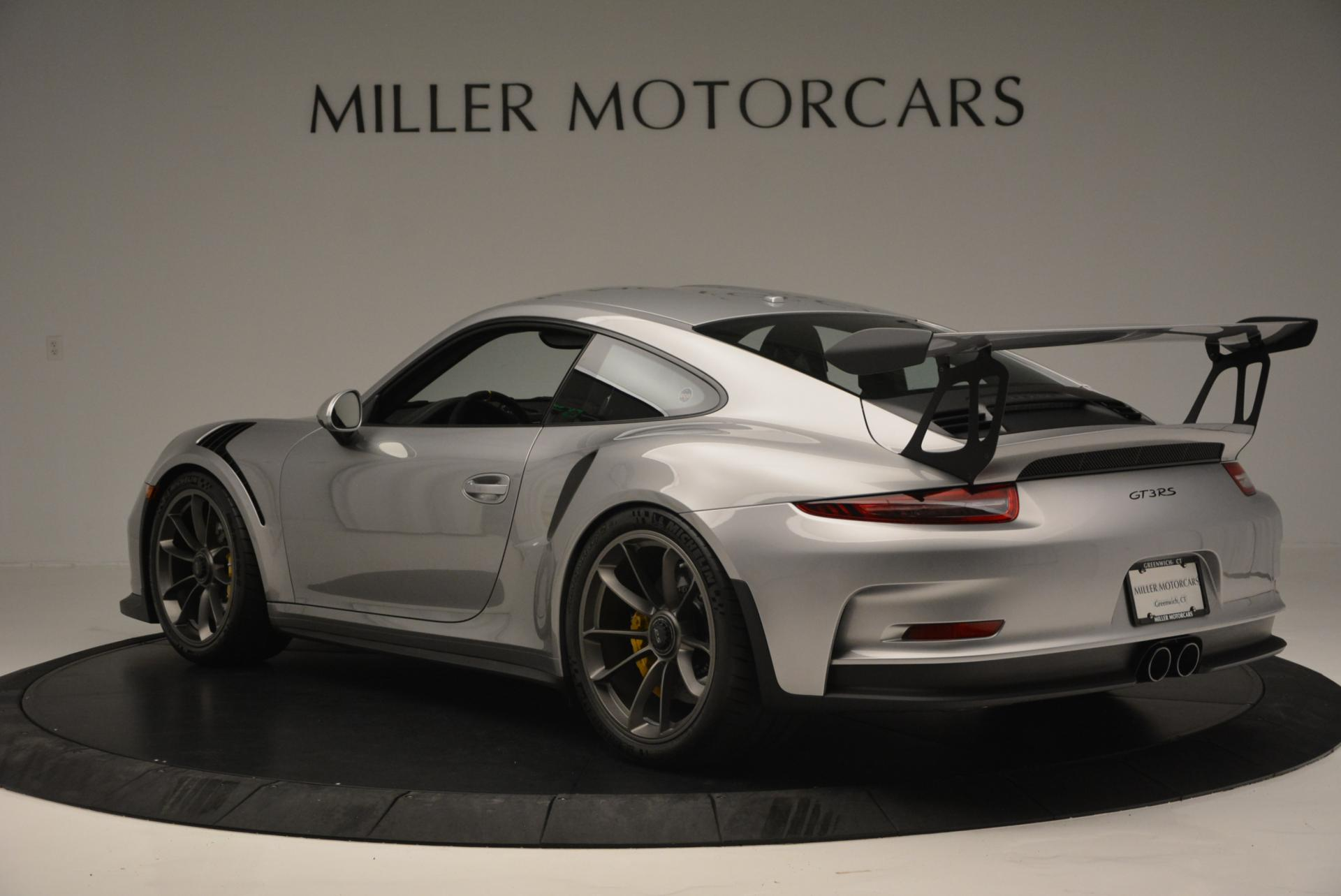 Used 2016 Porsche 911 GT3 RS For Sale In Greenwich, CT 112_p3