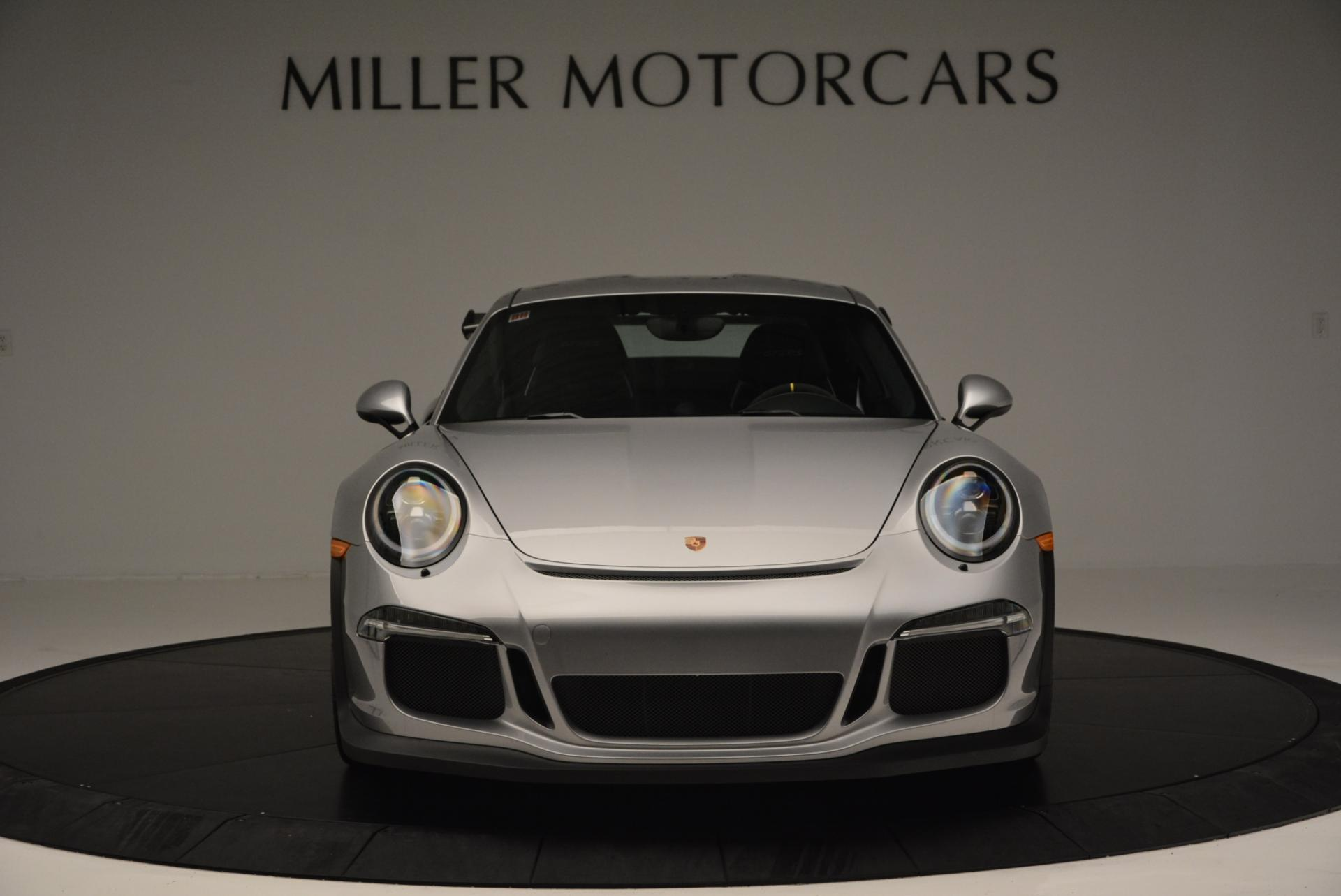 Used 2016 Porsche 911 GT3 RS For Sale In Greenwich, CT 112_p5